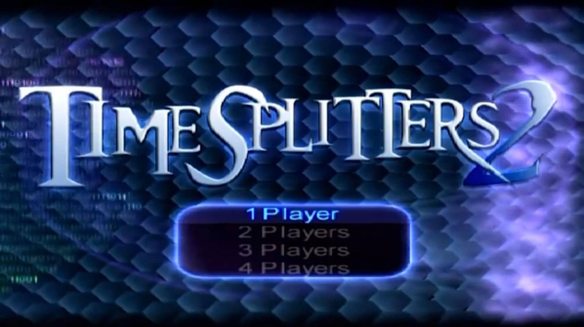 """""""Timesplitters"""" könnte ein Remaster oder sogar eine Neuauflage bekommen."""
