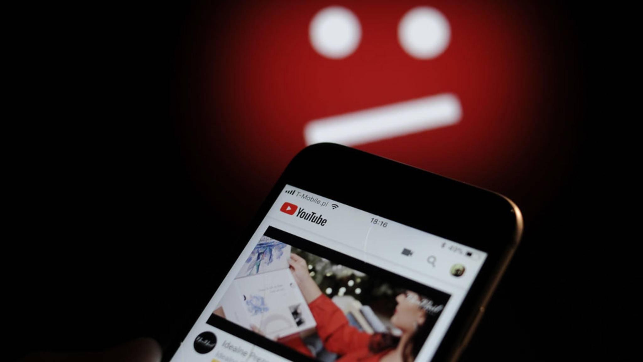 Künftig musst Du auf YouTube mehr Zeit einplanen – allein für das Anschauen von Werbung.