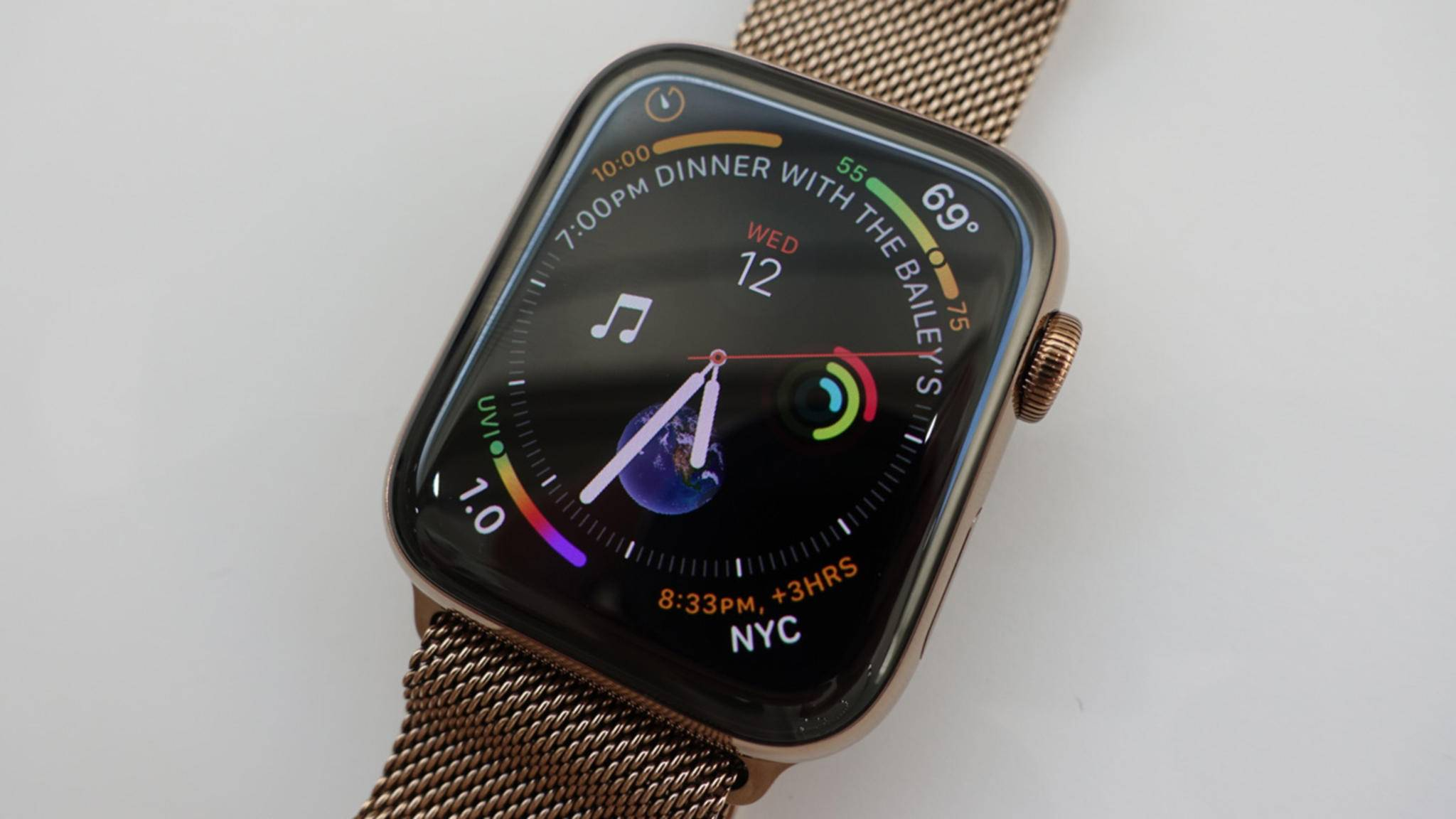 Gibt es bald ein neues Gesundheits-Feature auf der Apple Watch?