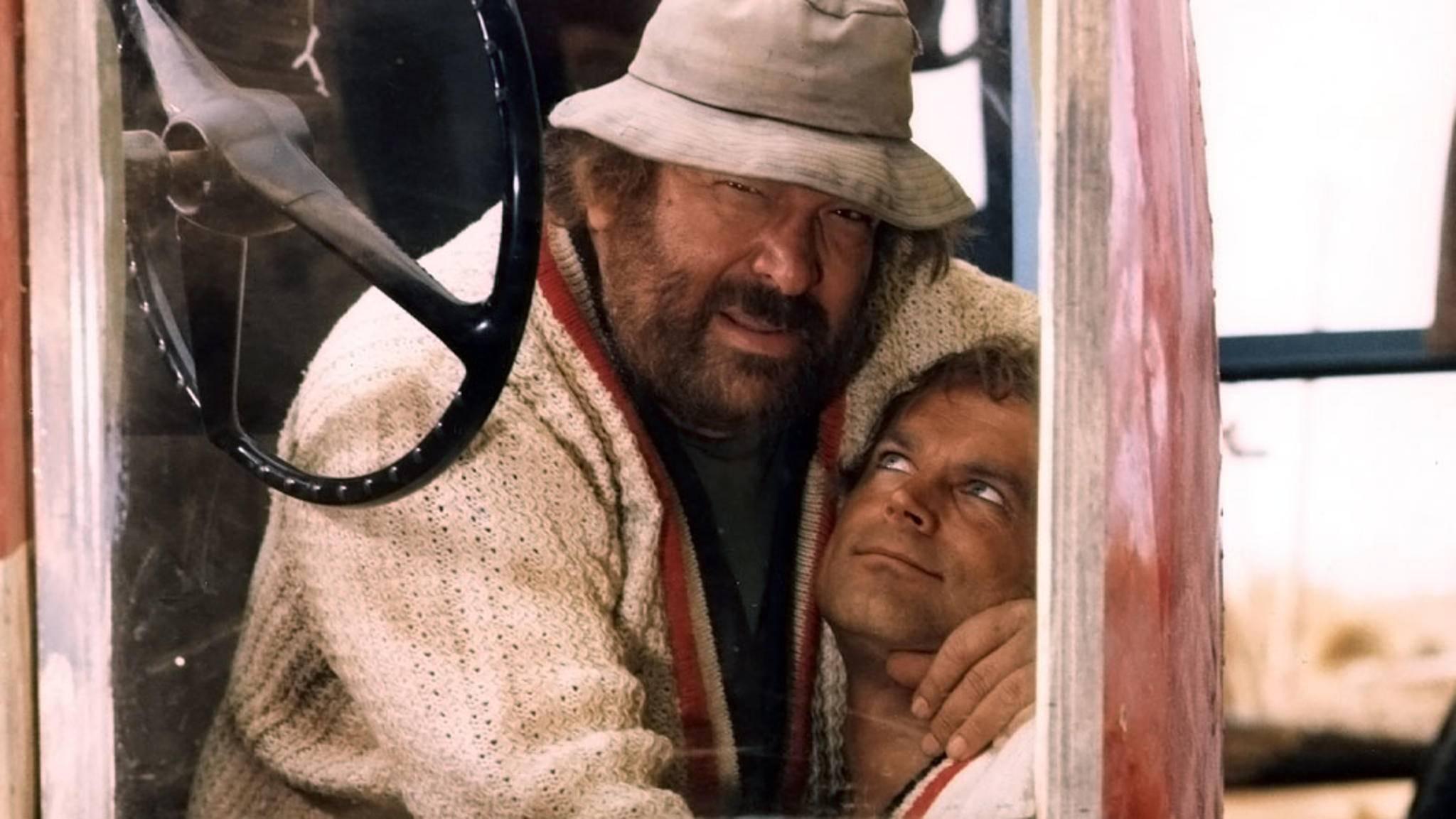 Wer alle Filme mit Bud Spencer und Terence Hill sehen möchte, darf sich auf insgesamt 18 Filme freuen. Bei uns findest Du fürs Erste schon mal die besten 10.
