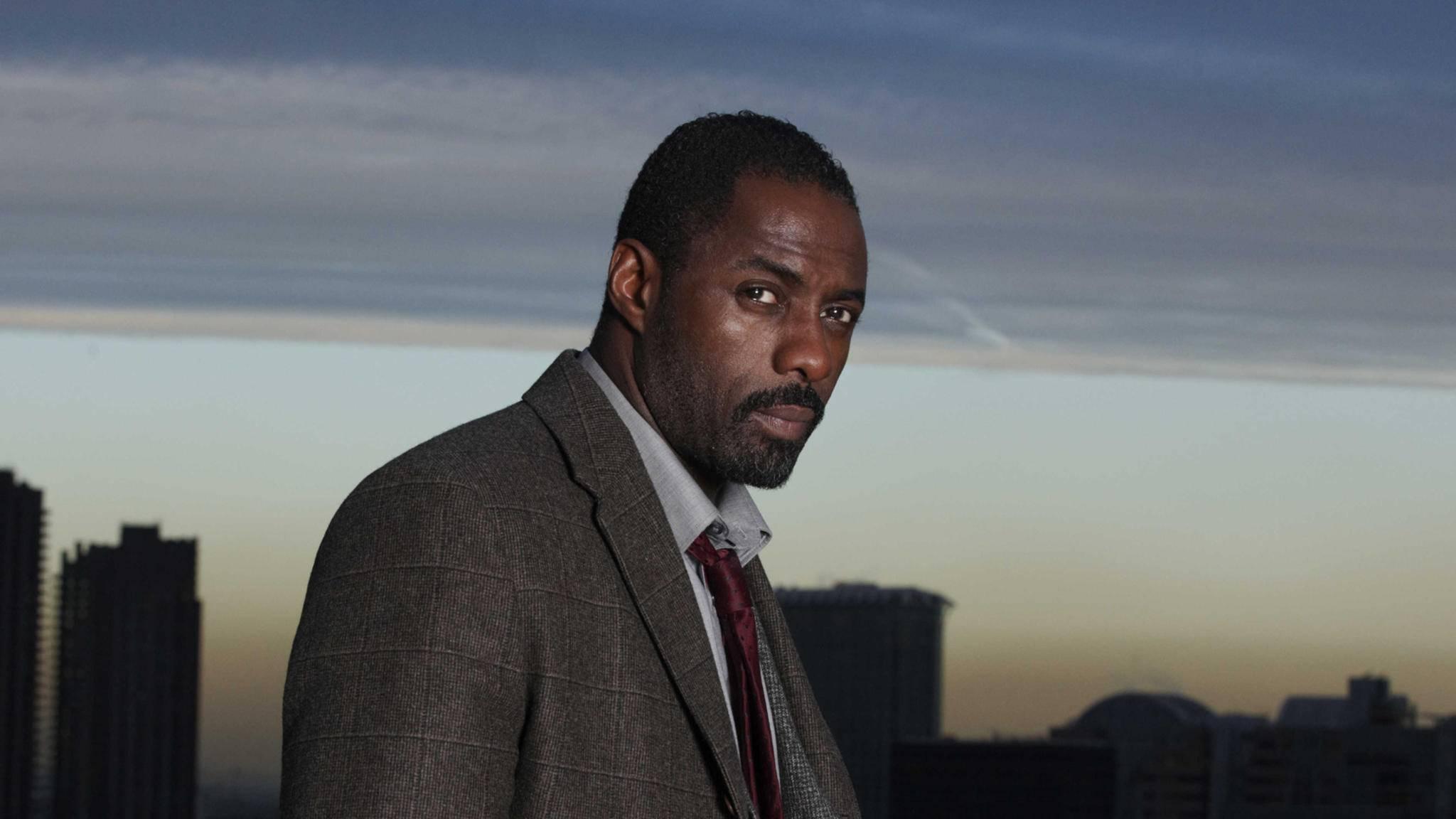 Idris Elba: 19 Filme und Fernsehsendungen mit dem Ausnahmeschauspieler