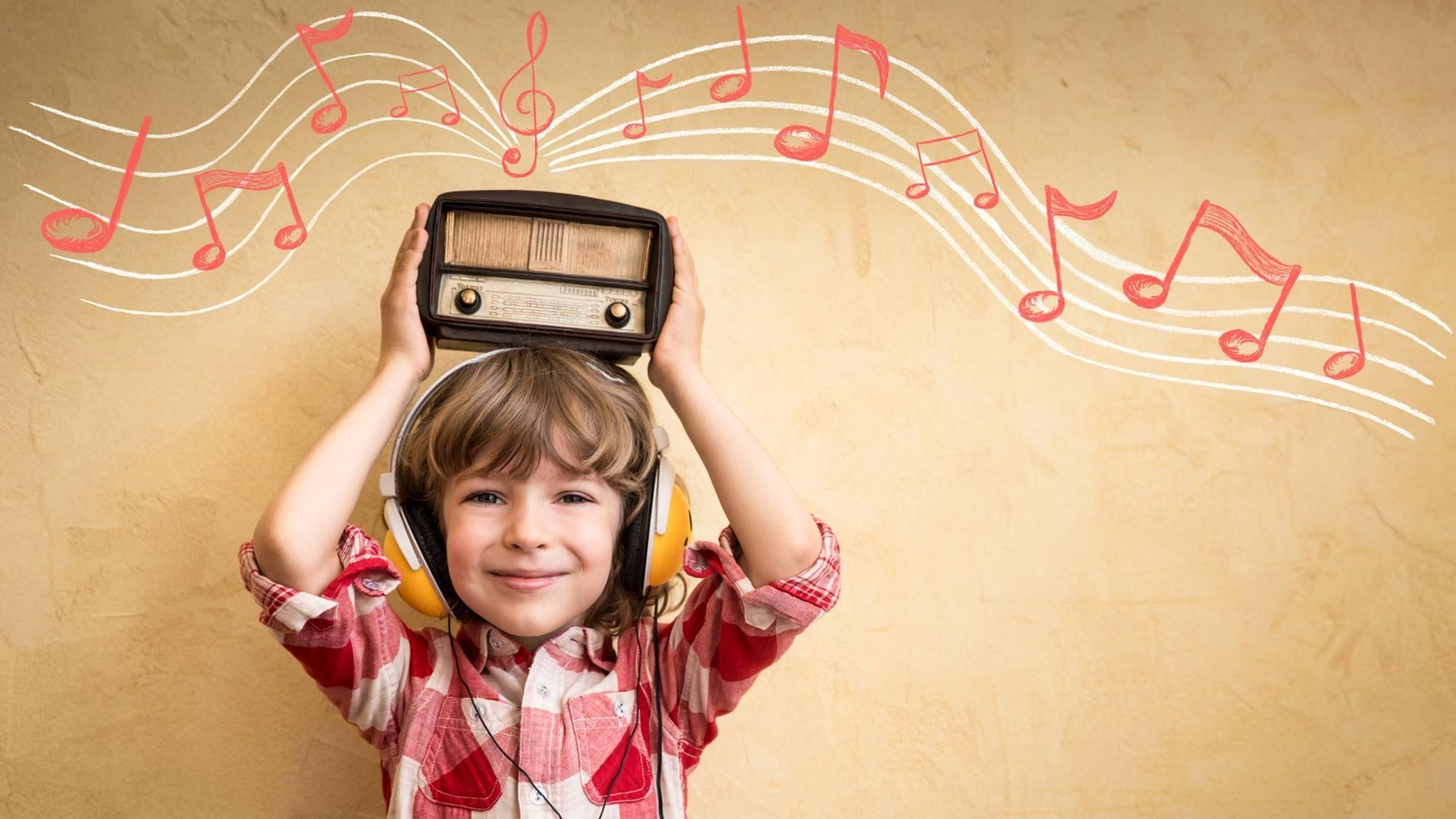 DAB+ sorgt für eine bessere Qualität von Radiosendungen.