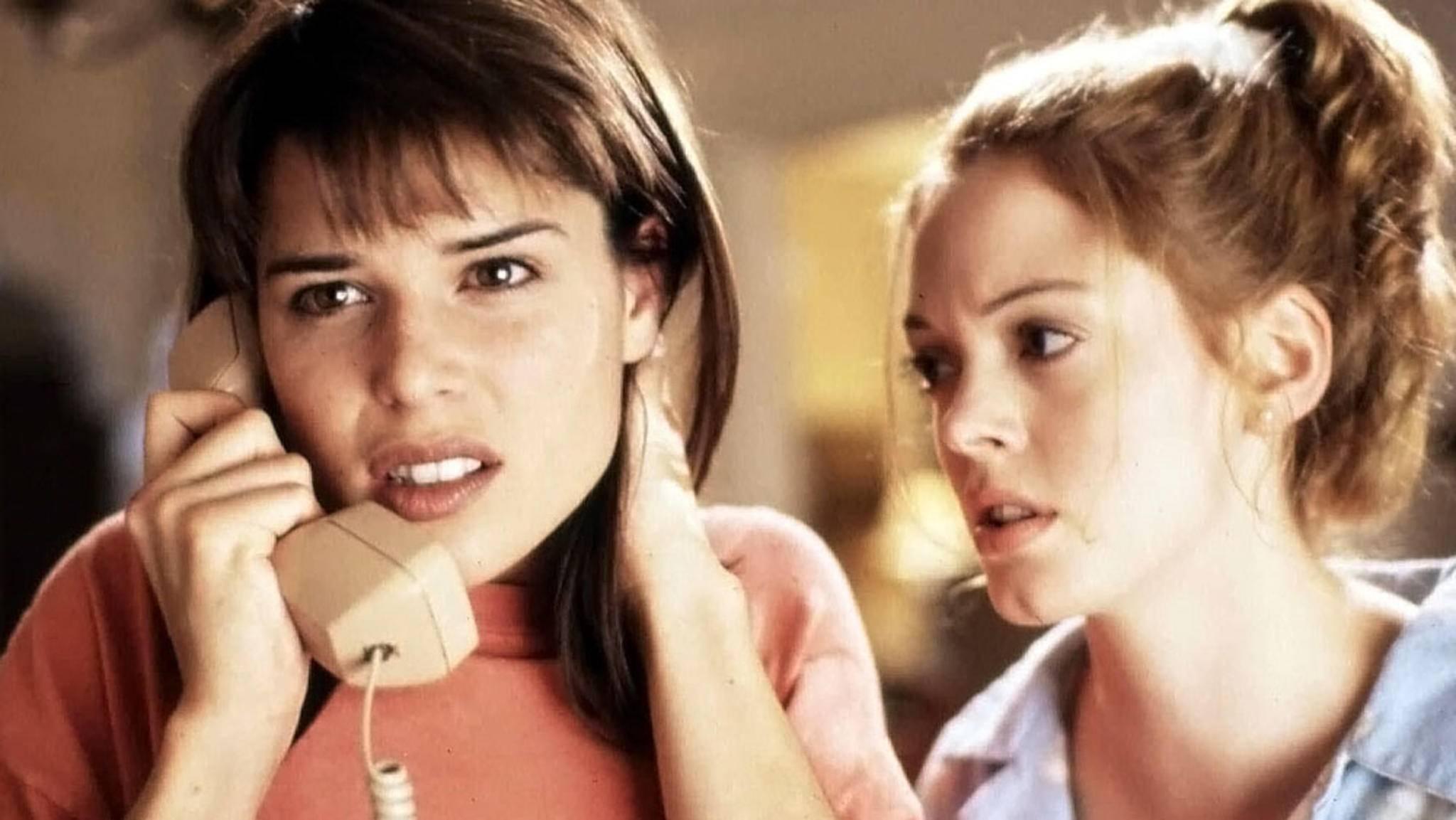 """Bekommen wir bald einen neuen """"Scream""""-Film von Blumhouse zu sehen?"""