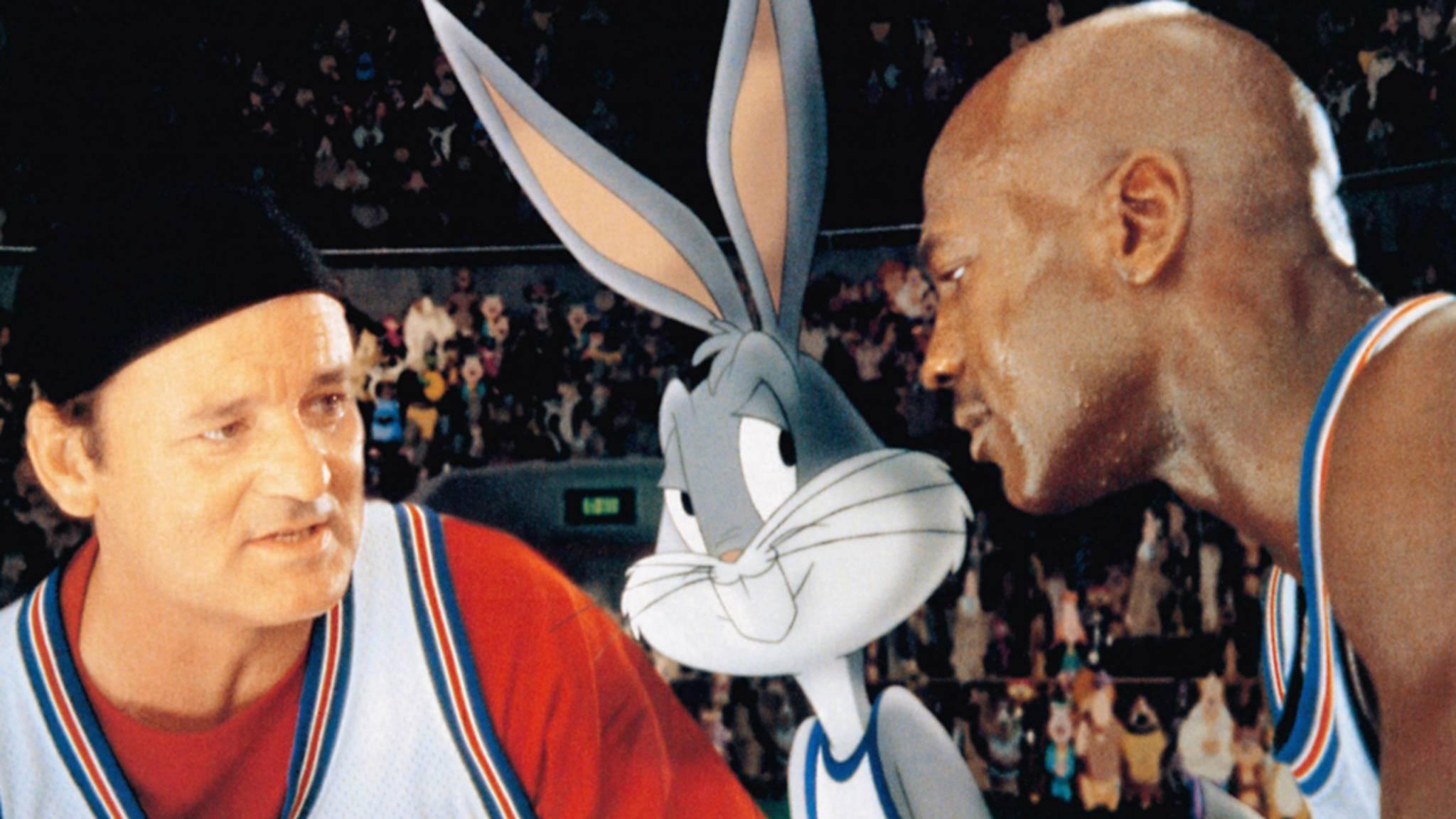 """Das beliebte """"Space Jam""""-Original von 1996 bekommt endlich ein Sequel – und LeBron James und Ryan Coogler sind mit an Bord!"""