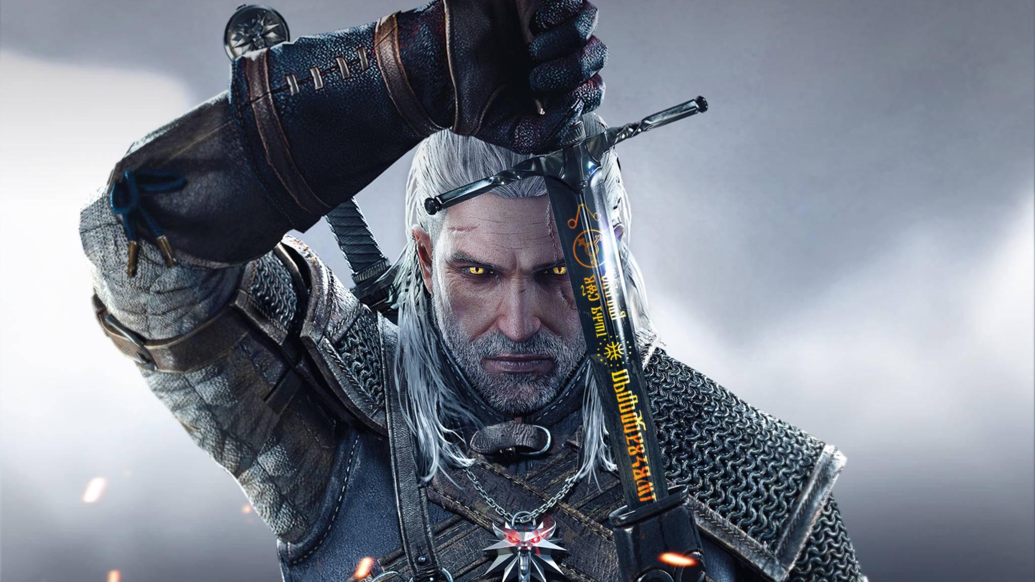 """""""The Witcher 3"""" kommt für Next-Gen-Systeme."""