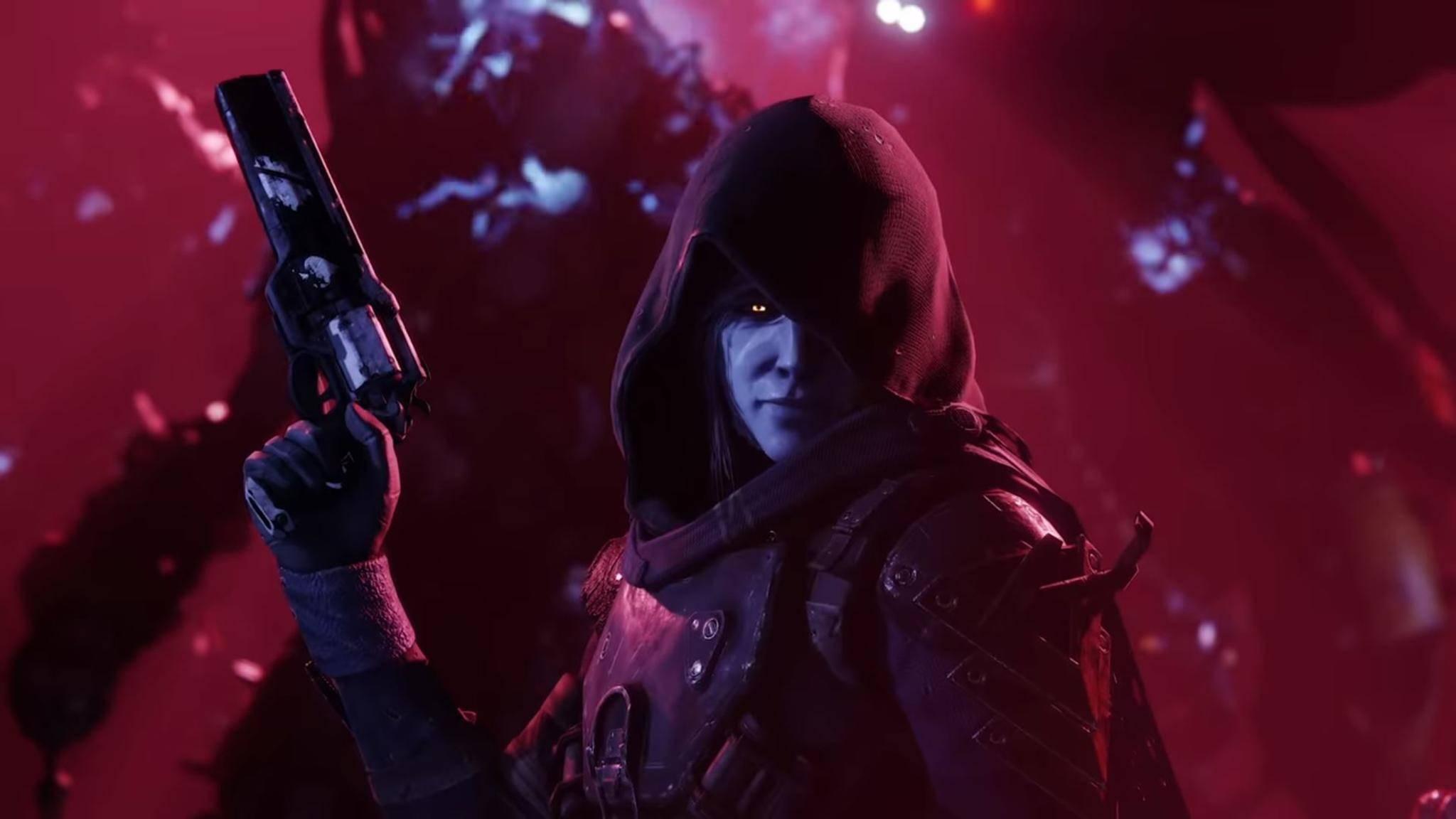 """Ups: Eine """"Destiny 2""""-Waffe landete bei Spielern, die sie nicht haben sollten."""