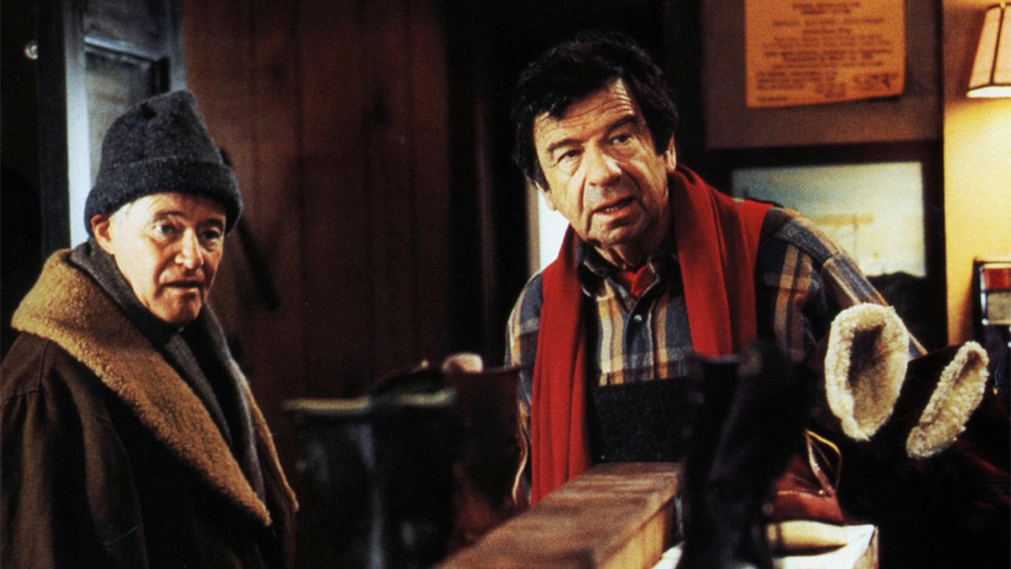 Eddie Murphy soll Jack Lemmons oder Walther Matthaus Rolle aus dem Original übernehmen.