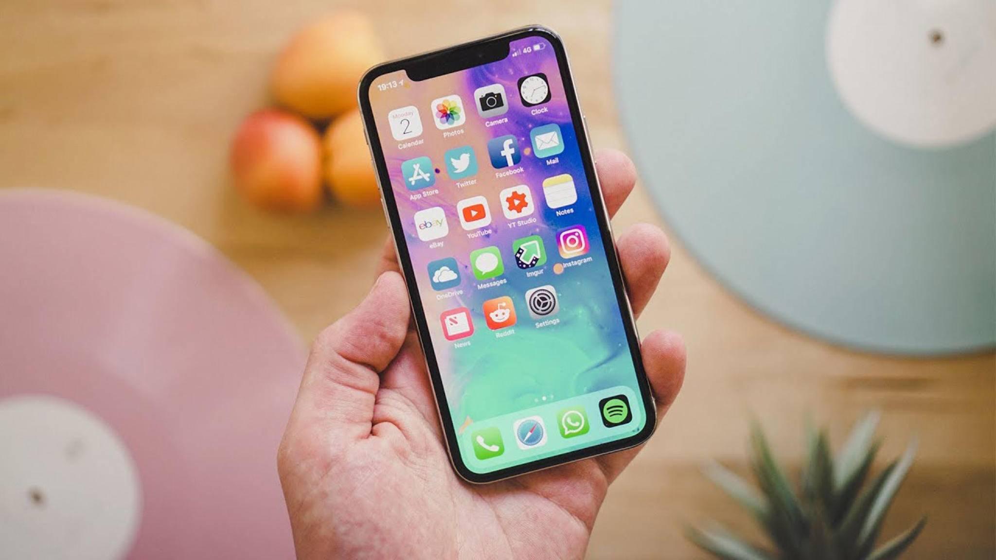 Das iPhone prägt die Smartphone-Welt – damals wie heute.