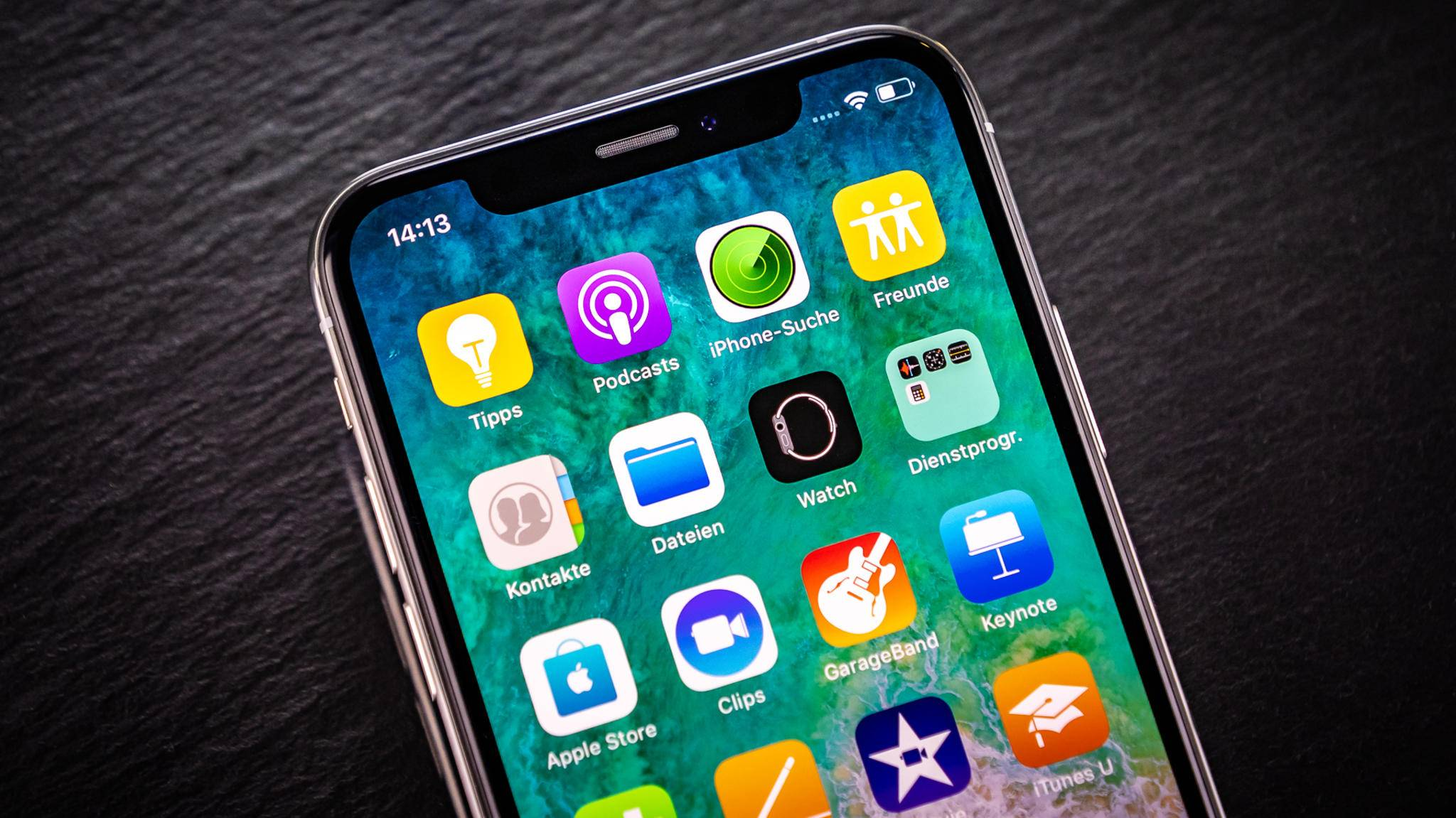 iOS 12.1 dürfte am Dienstag veröffentlicht werden und schaltet eSIM für die neuen iPhones frei.