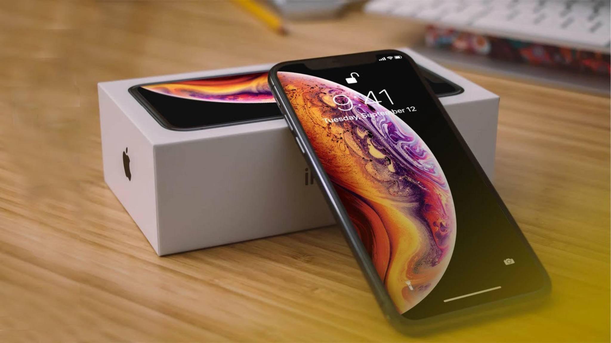 Am Mittwoch wird das iPhone 2018 auf der Apple-Keynote enthüllt.