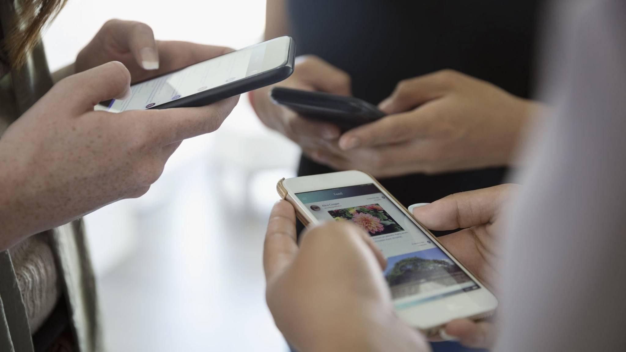 Die Bildschirmzeit in iOS 12 soll die iPhone-Nutzung durch Kinder im besten Fall eigentlich beschränken.