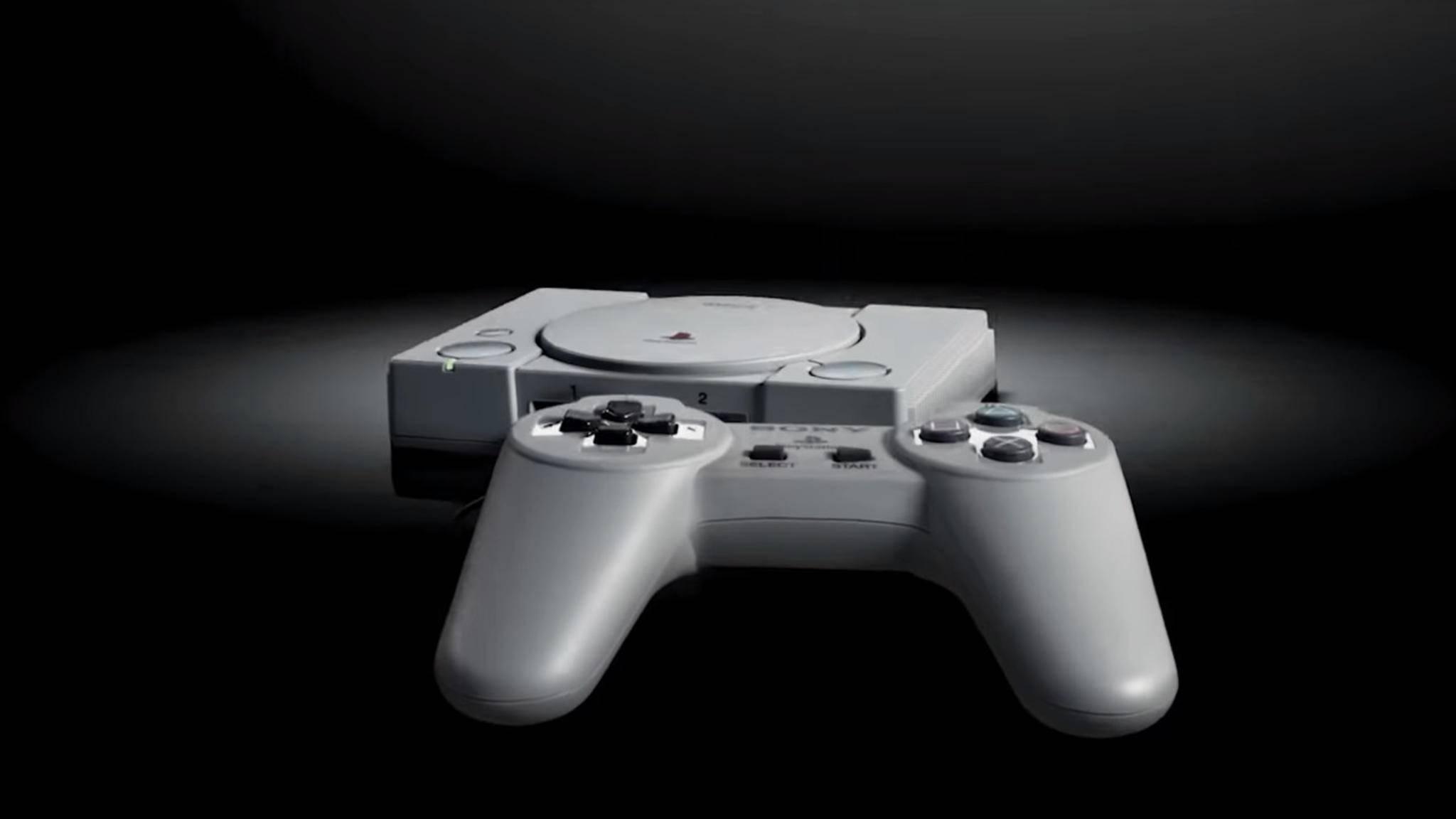 Die PlayStation Classic muss mit Top-Games punkten. Wir haben da ein paar Vorschläge ...