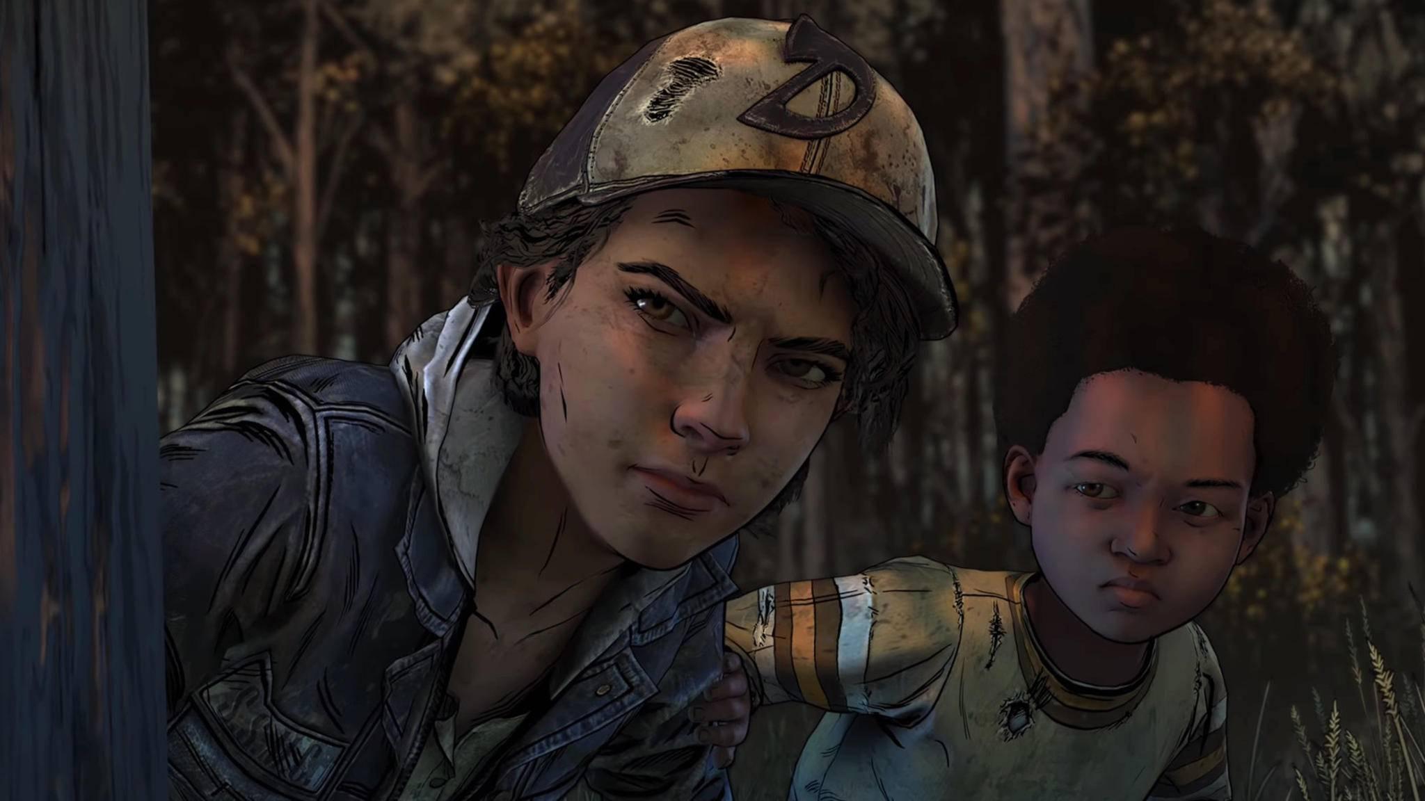 """""""Telltale's The Walking Dead: The Final Season"""" wird doch noch abgeschlossen."""