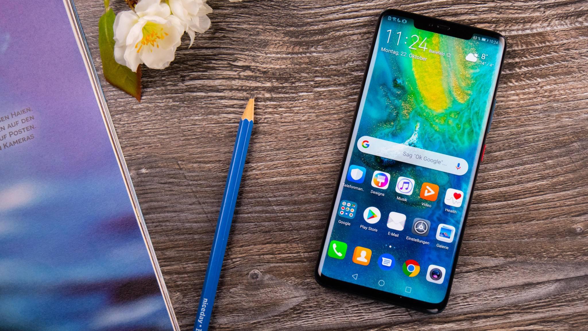 Huawei-Modelle: Was P, Mate, Pro und Lite eigentlich bedeuten