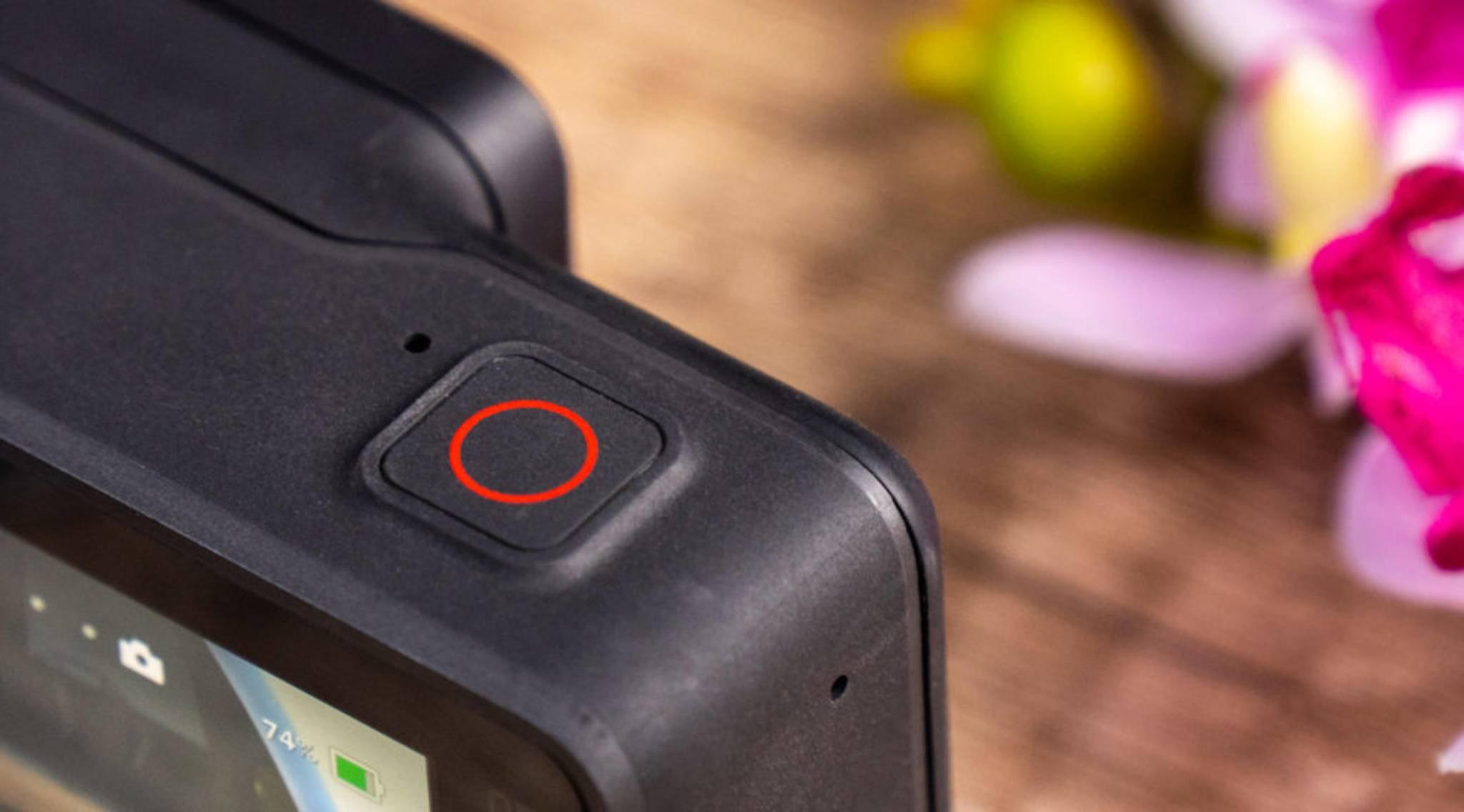 Ob die GoPro Hero 6 Black auf ganzer Linie überzeugen kannst, erfährst Du in unserem Test.