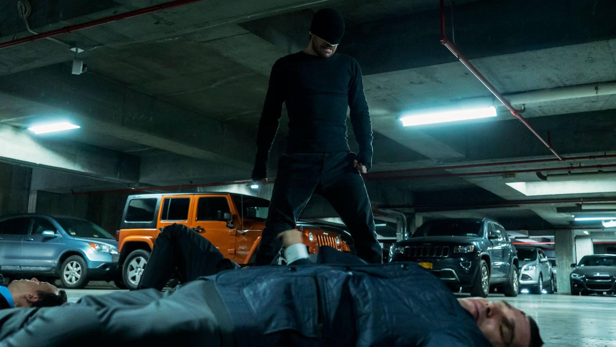 Matt Murdock aka Daredevil hat sich verändert – und nicht unbedingt zu seinem Vorteil. Kehrt der Held zu alter Stärke zurück?