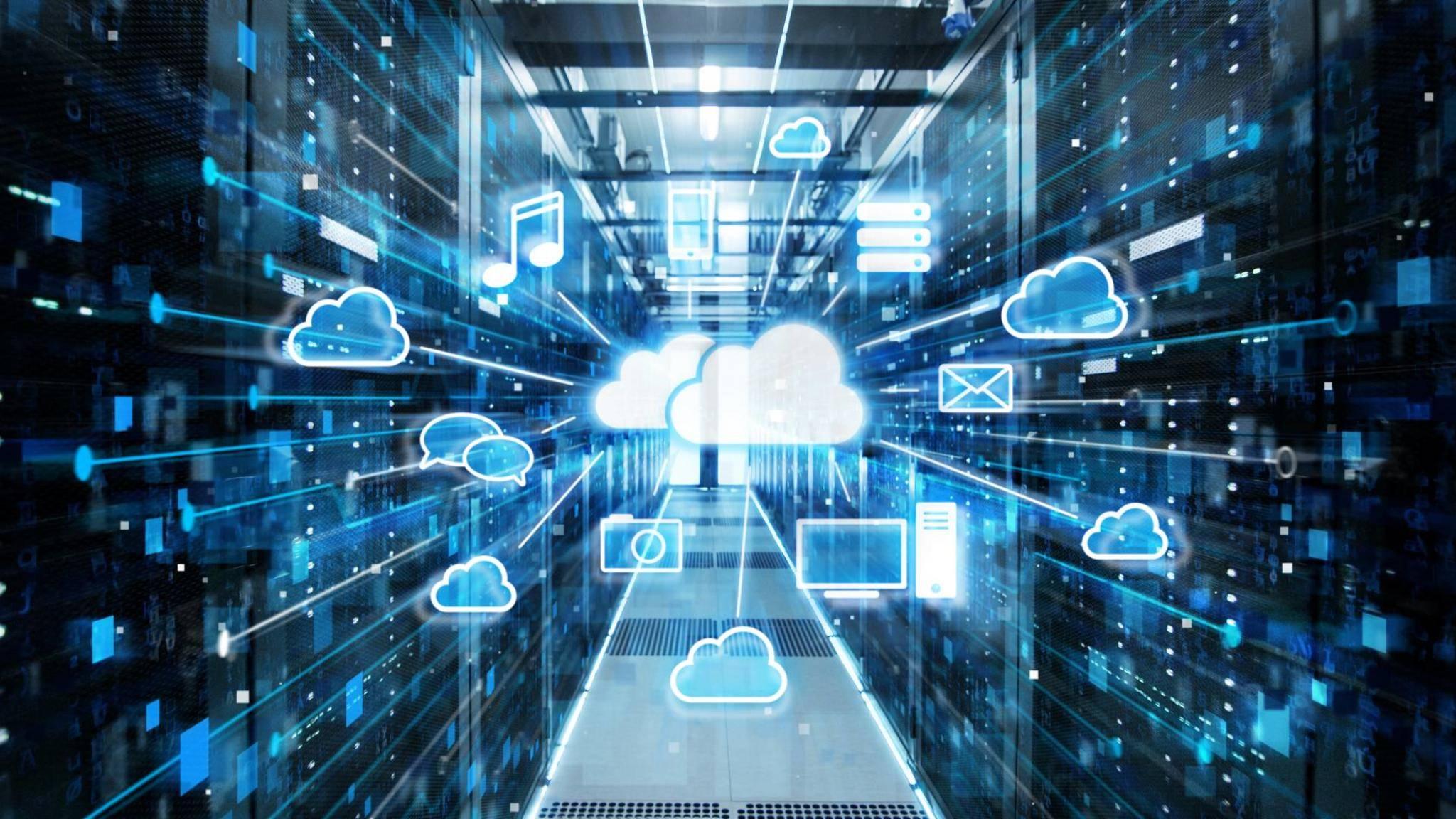 Wer mehr kostenlosen Cloud-Speicher braucht, wird bei diesen Anbietern fündig.