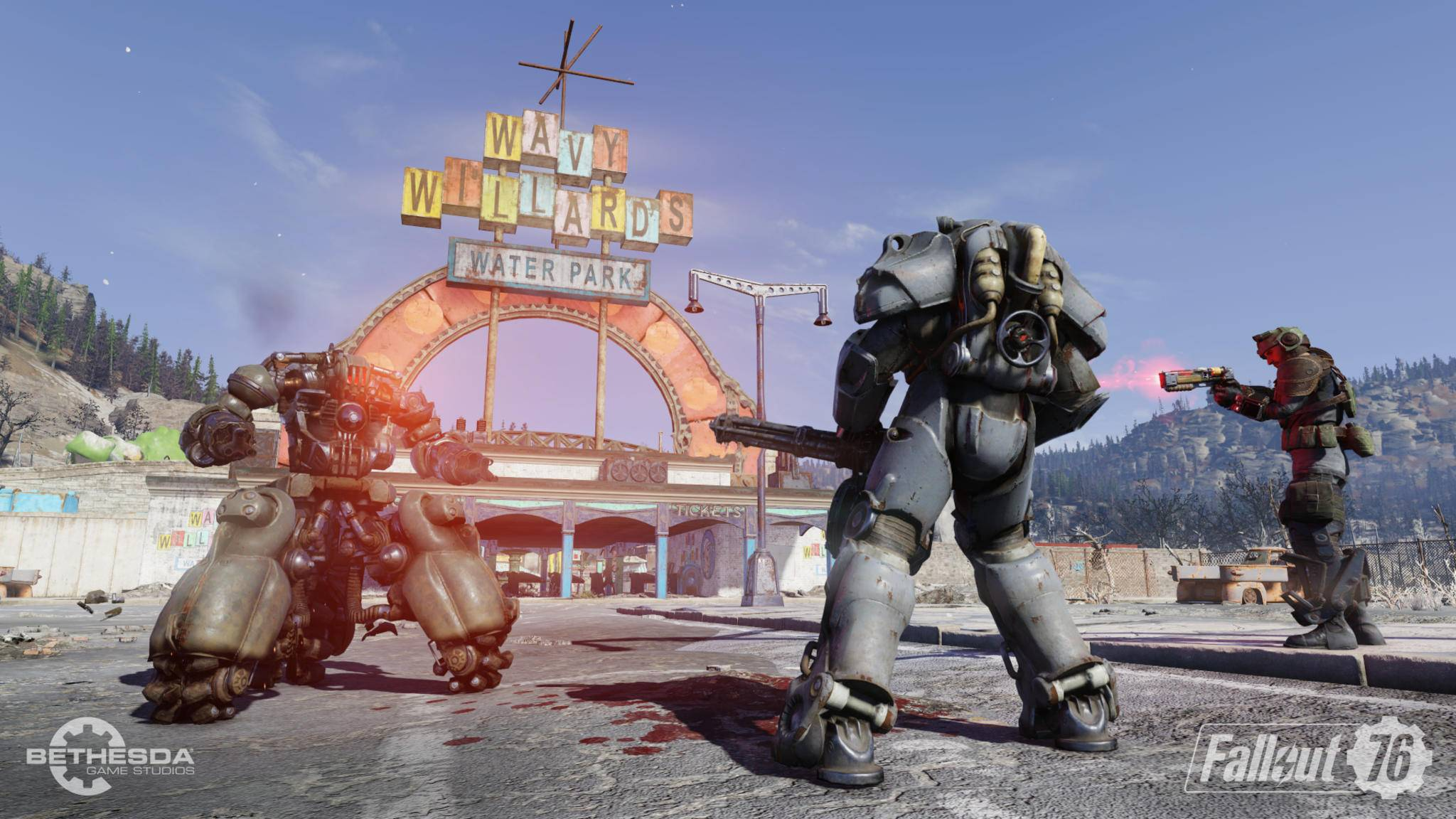 """Ein gebrochenes Versprechen sorgt bei """"Fallout 76""""-Spielern erneut für Enttäuschung."""