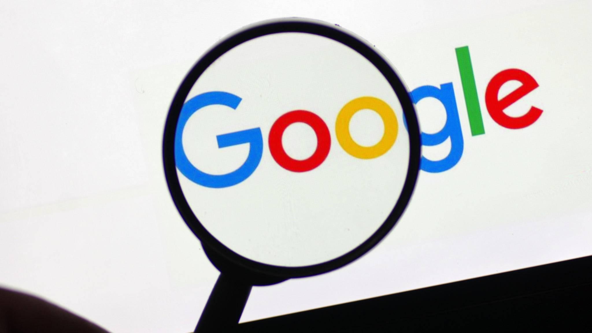Ein angeblicher Google-Controller macht Furore.