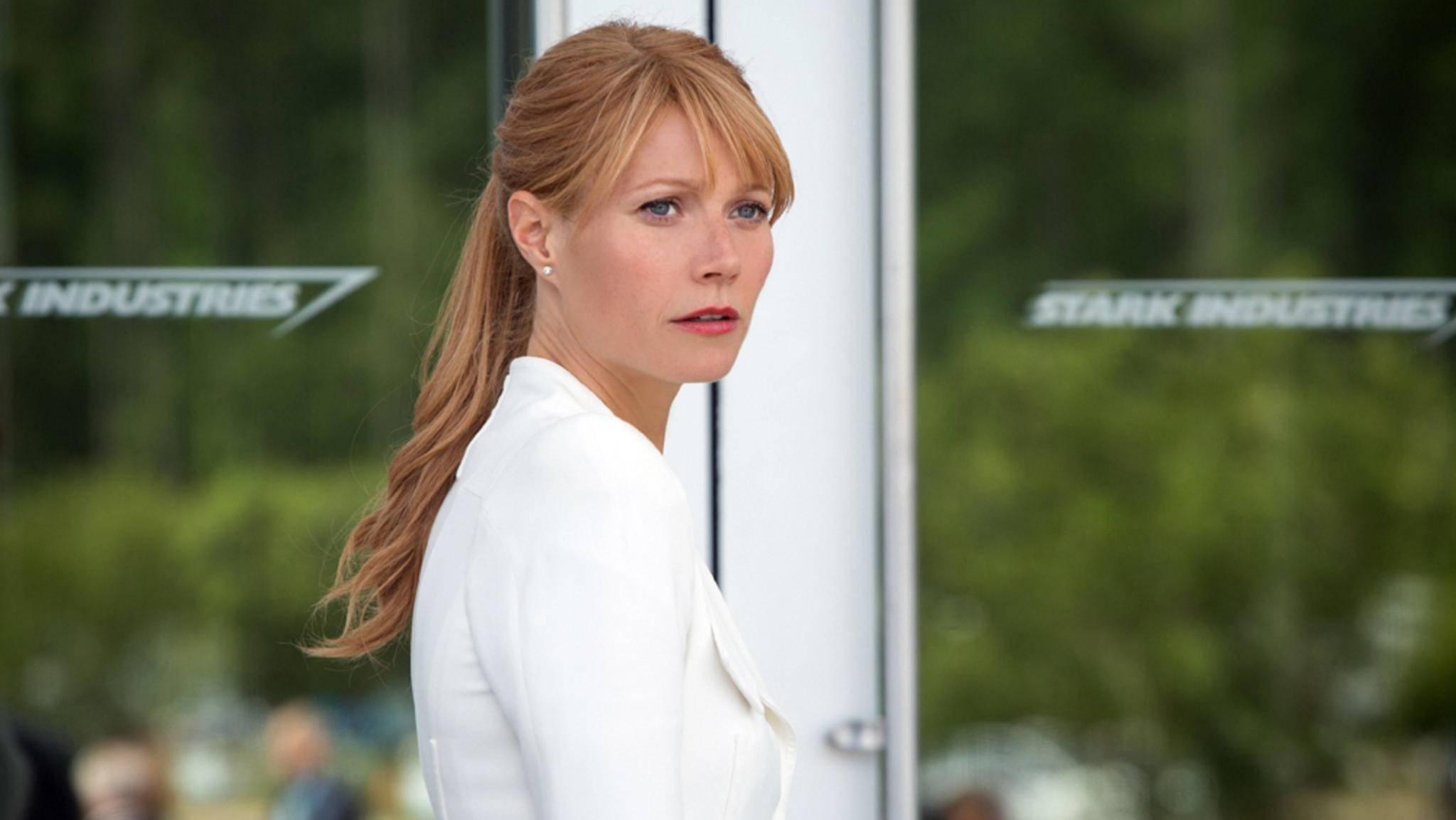 """Tauscht Pepper Potts den Business-Dress in """"Avengers 4"""" gegen einen Iron-Suit?"""