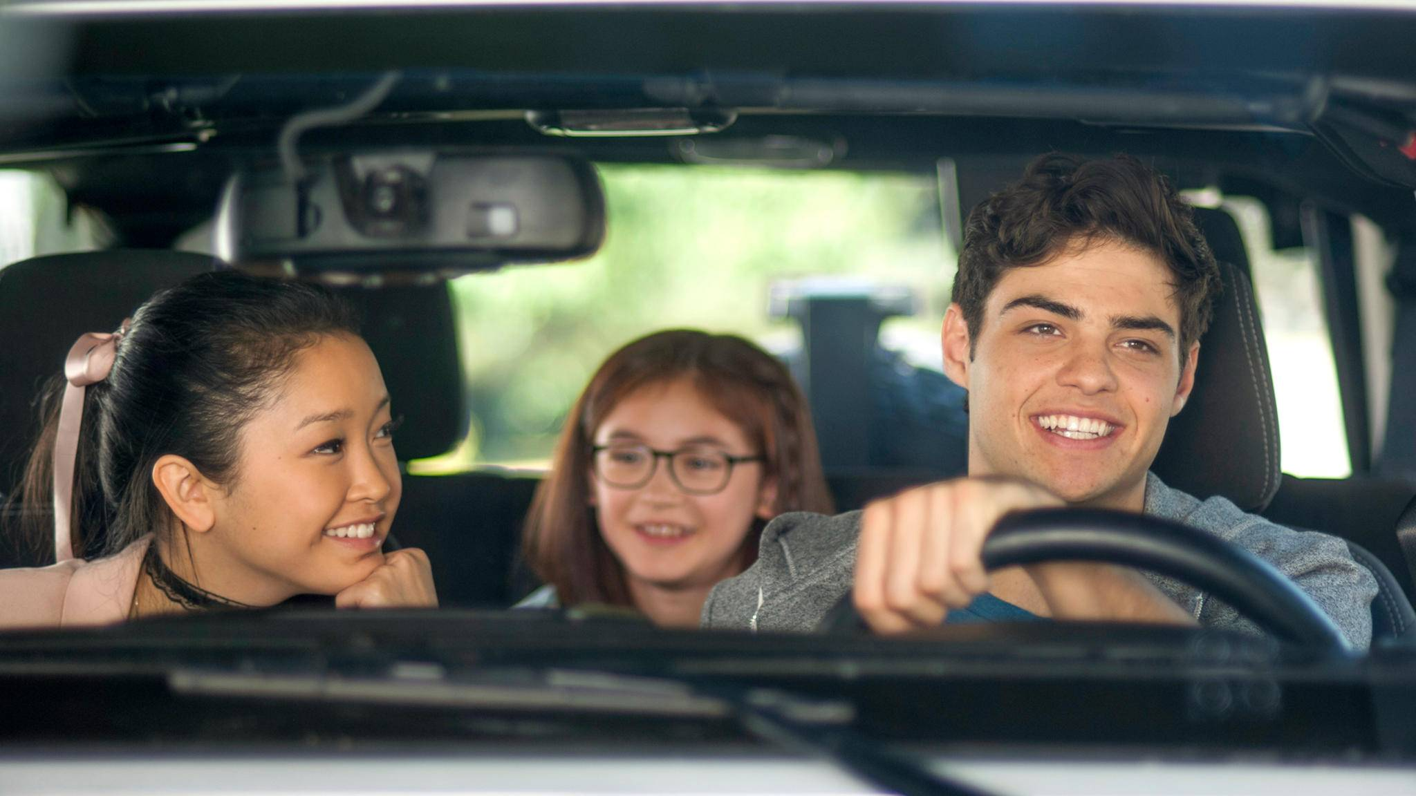 """Die Fortsetzung zu """"To all the Boys I've loved before"""" kommt 2020."""