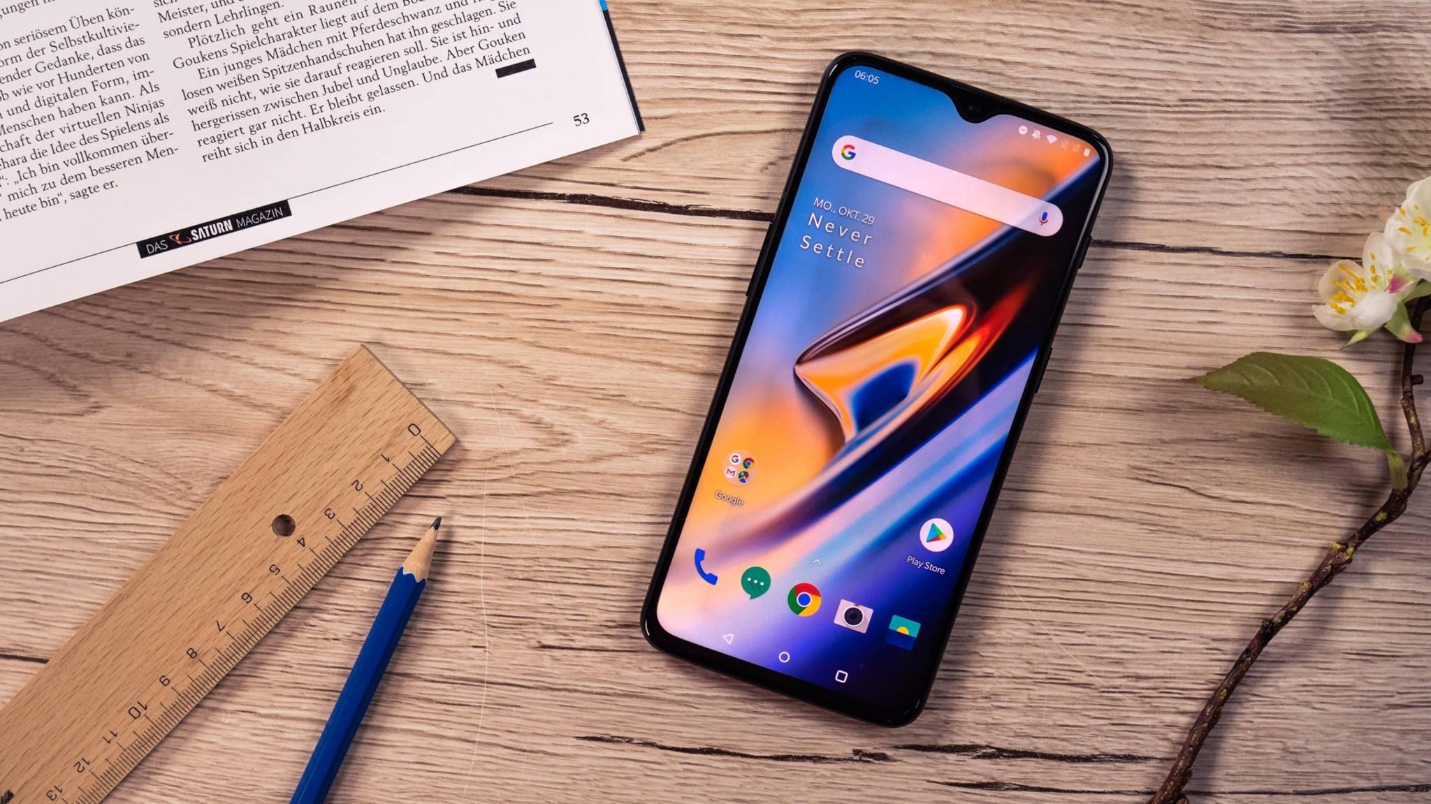 Das erste 5G-Smartphone in Europa könnte sehr teuer werden.