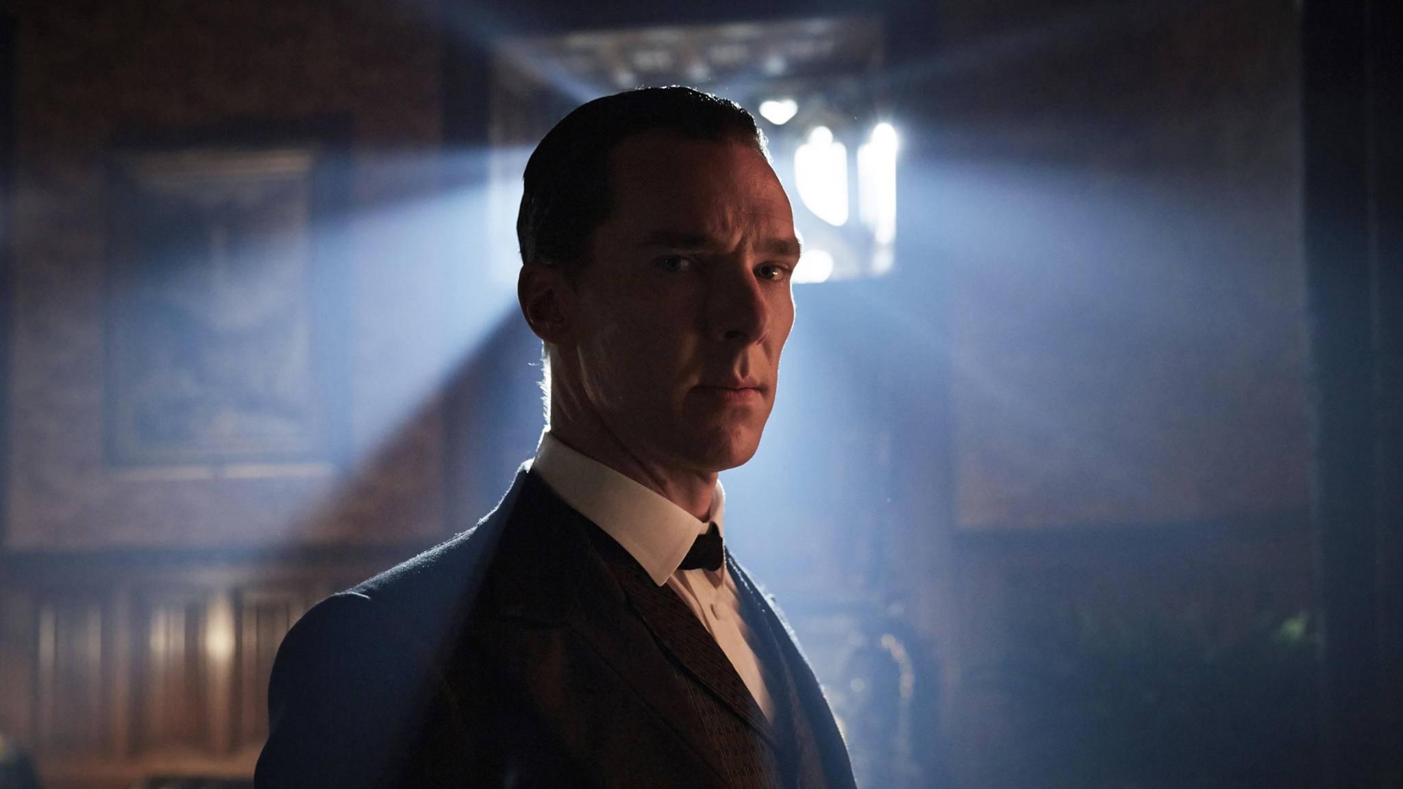 """Nach """"Sherlock"""" wenden sich Steven Moffat und Mark Gatiss einem neuen Mythos zu."""