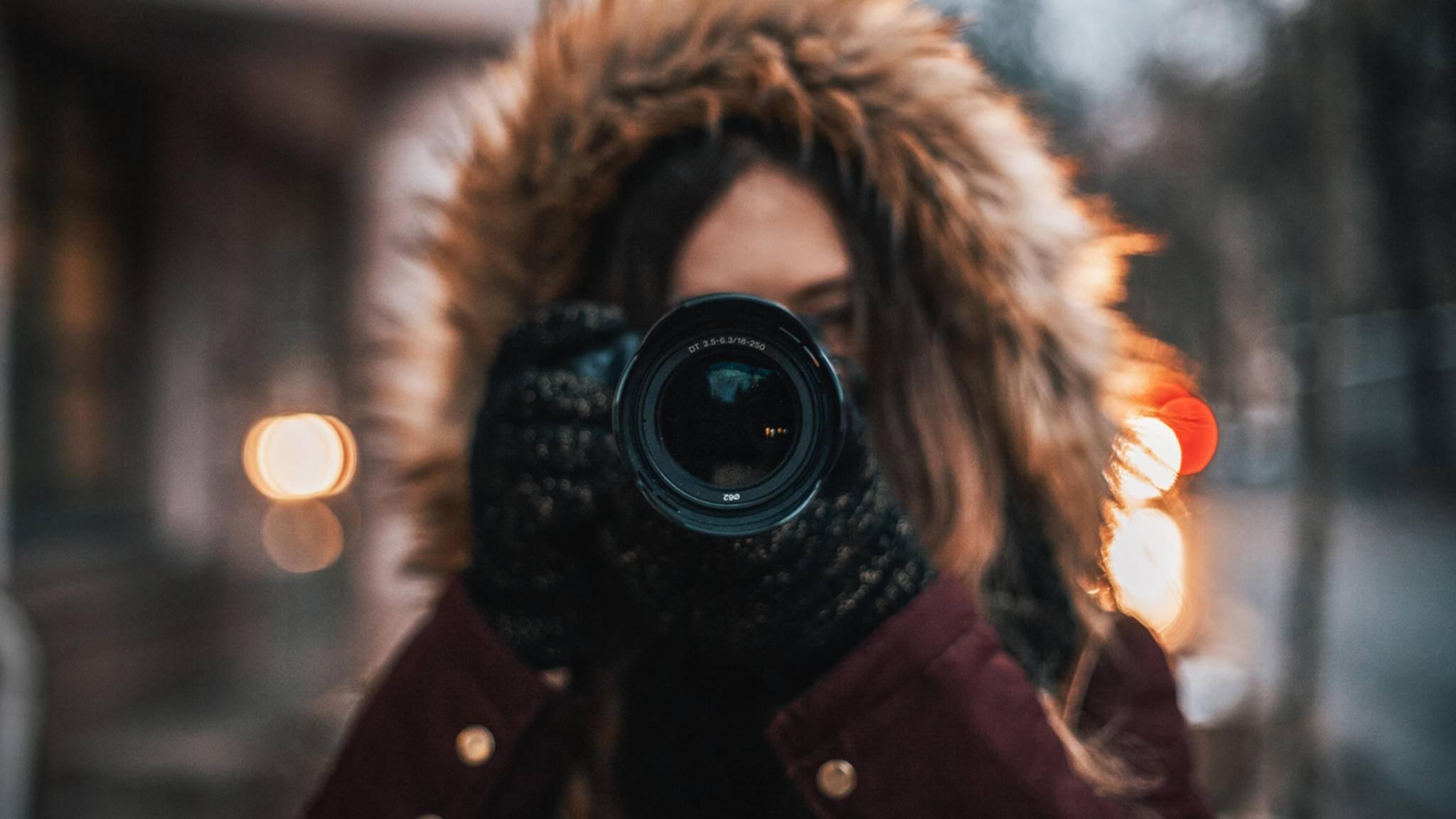 Wir geben Tipps zu Street Photography.