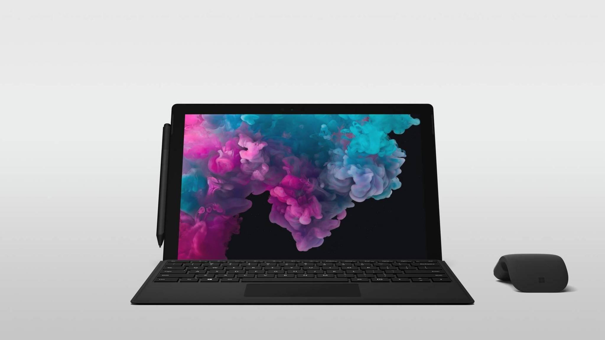 Nächstes Jahr soll Microsoft einen neuen Surface Laptop in Kooperation mit AMD veröffentlichen.