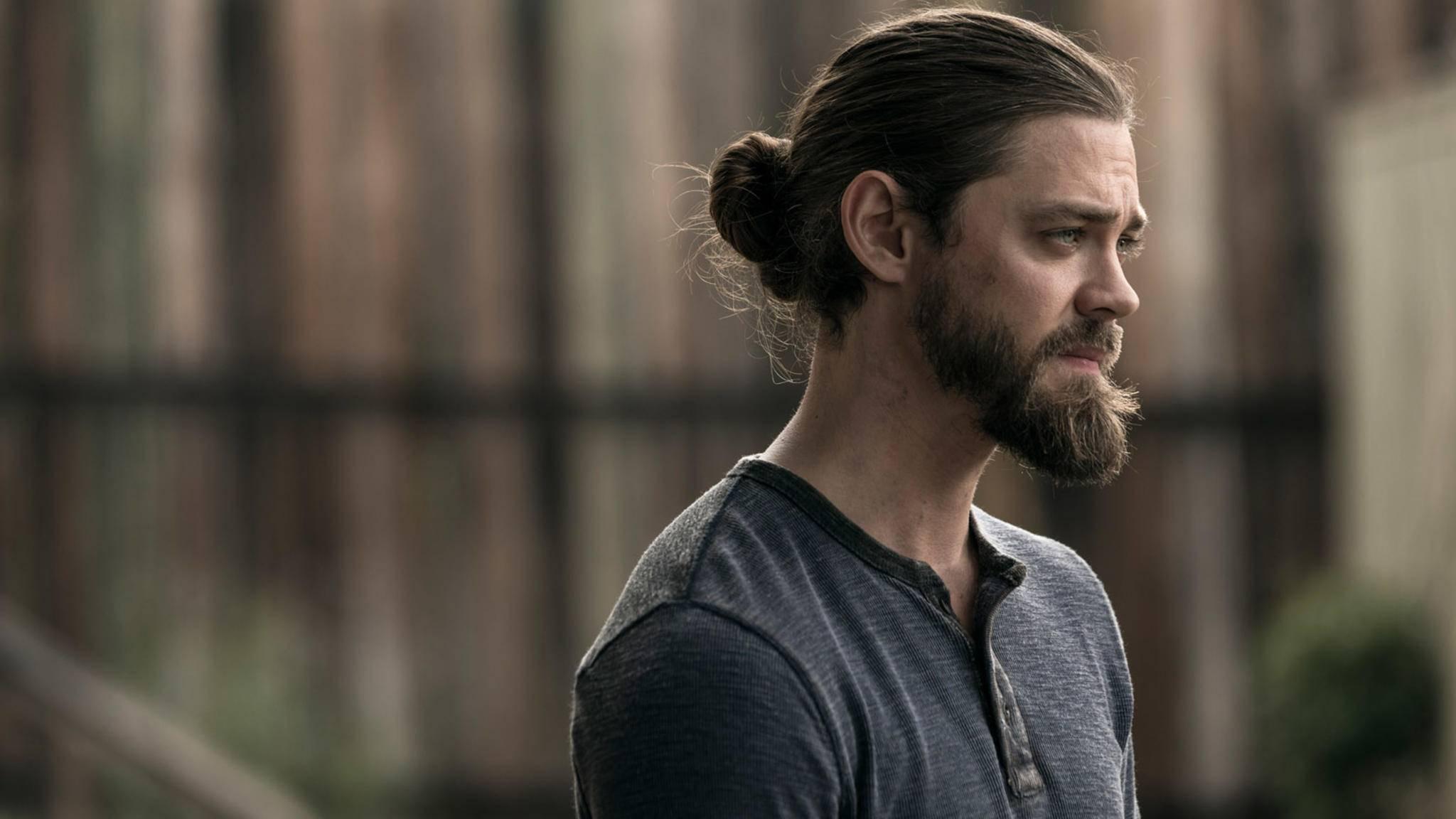 """Gibt es in Staffel 9 von """"The Walking Dead"""" ein Wiedersehen mit Jesus?"""