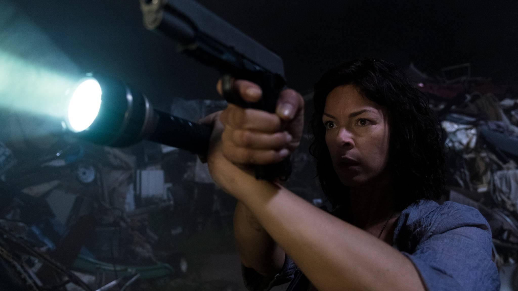 """Die Helden von """"The Walking Dead"""" bekommen es schon bald mit einem neuen Gegner zu tun."""
