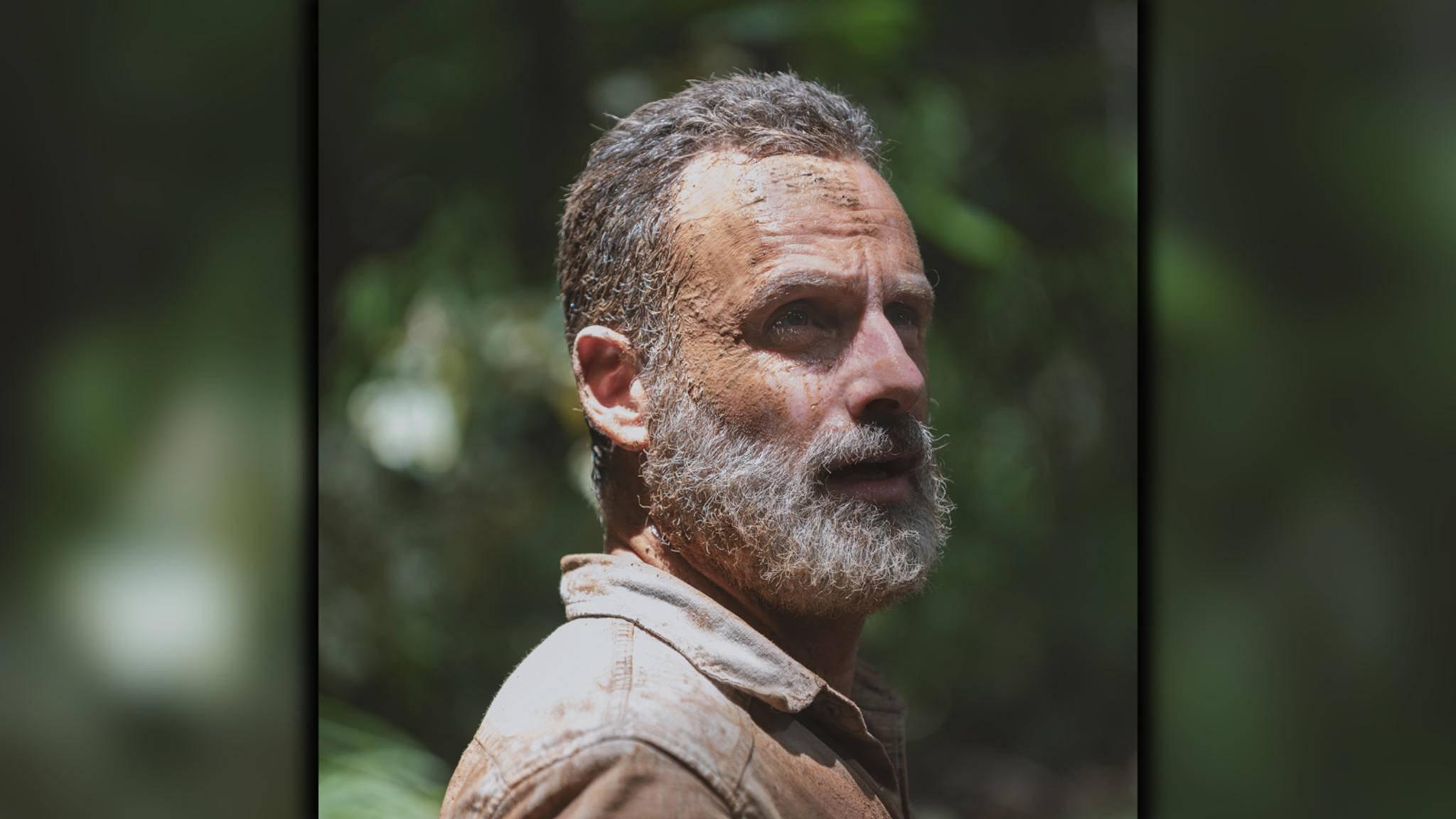 """""""The Walking Dead"""" ohne Rick Grimes? Irgendwie unvorstellbar ..."""