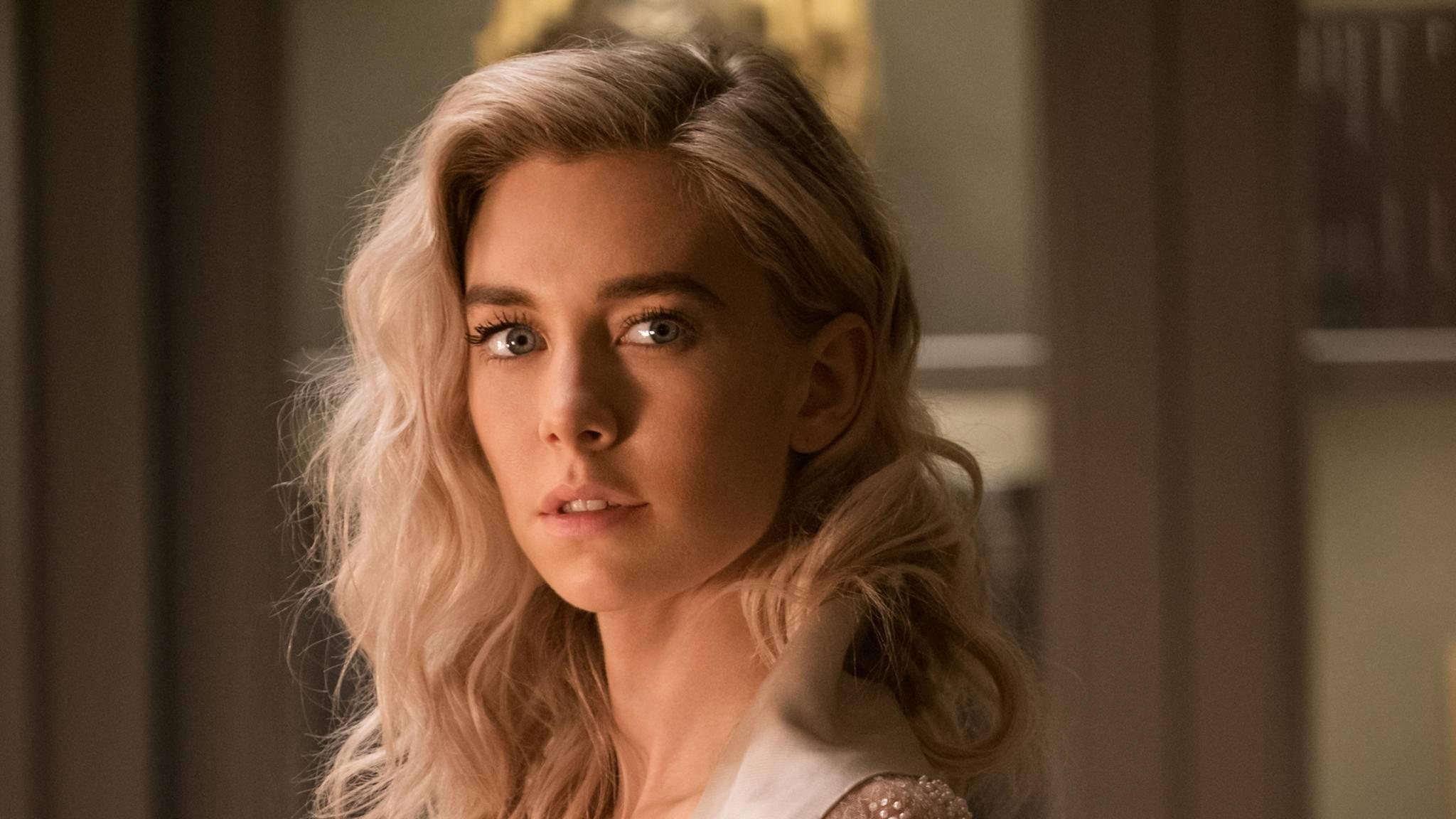 """White Widow (Vanessa Kirby) gibt sich auch in """"Mission: Impossible 7"""" die Ehre."""