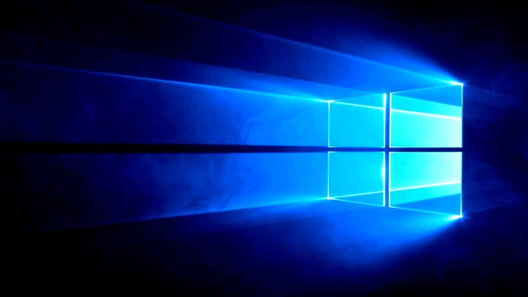 Windows 10 bekommt neue Features.