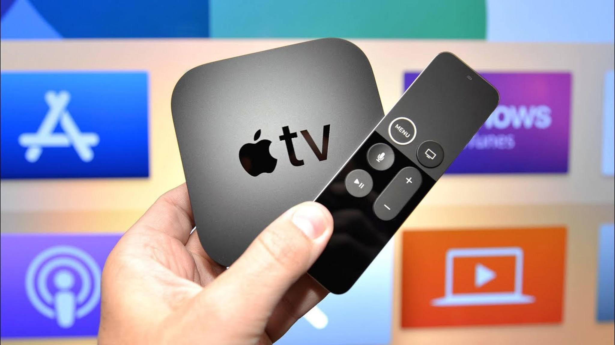 Wir verraten, welche Apps auf jeden Apple TV gehören.