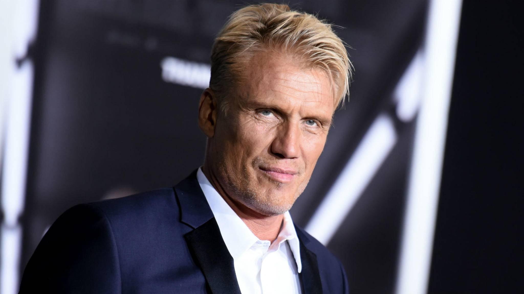 """""""Creed 2"""": Dolph Lundgren kehrt als Ivan Drago zurück."""