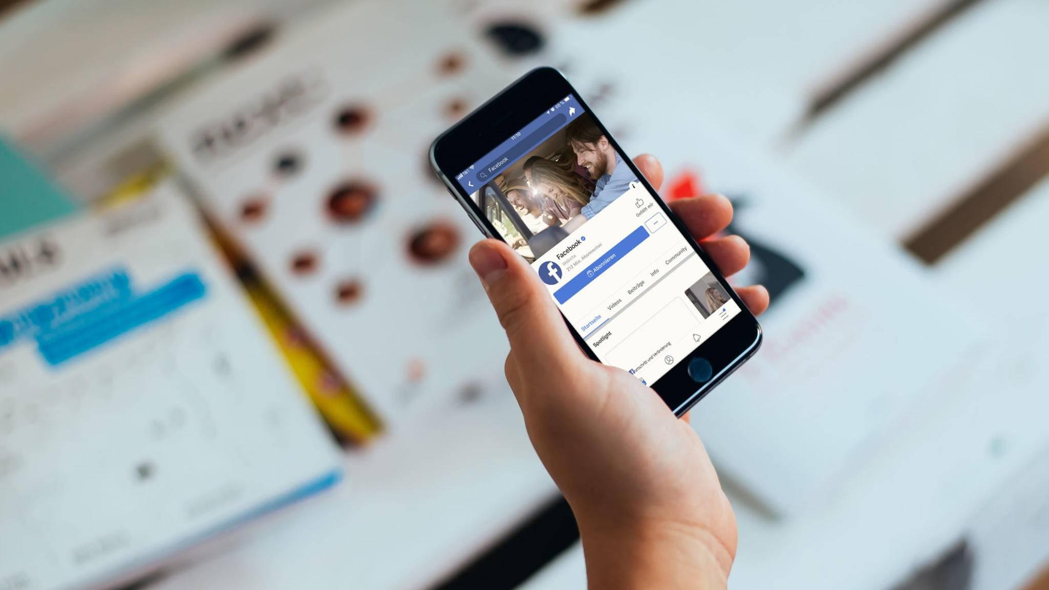 Für ein gutes Facebook-Titelbild musst Du zahlreiche Dinge berücksichtigen.