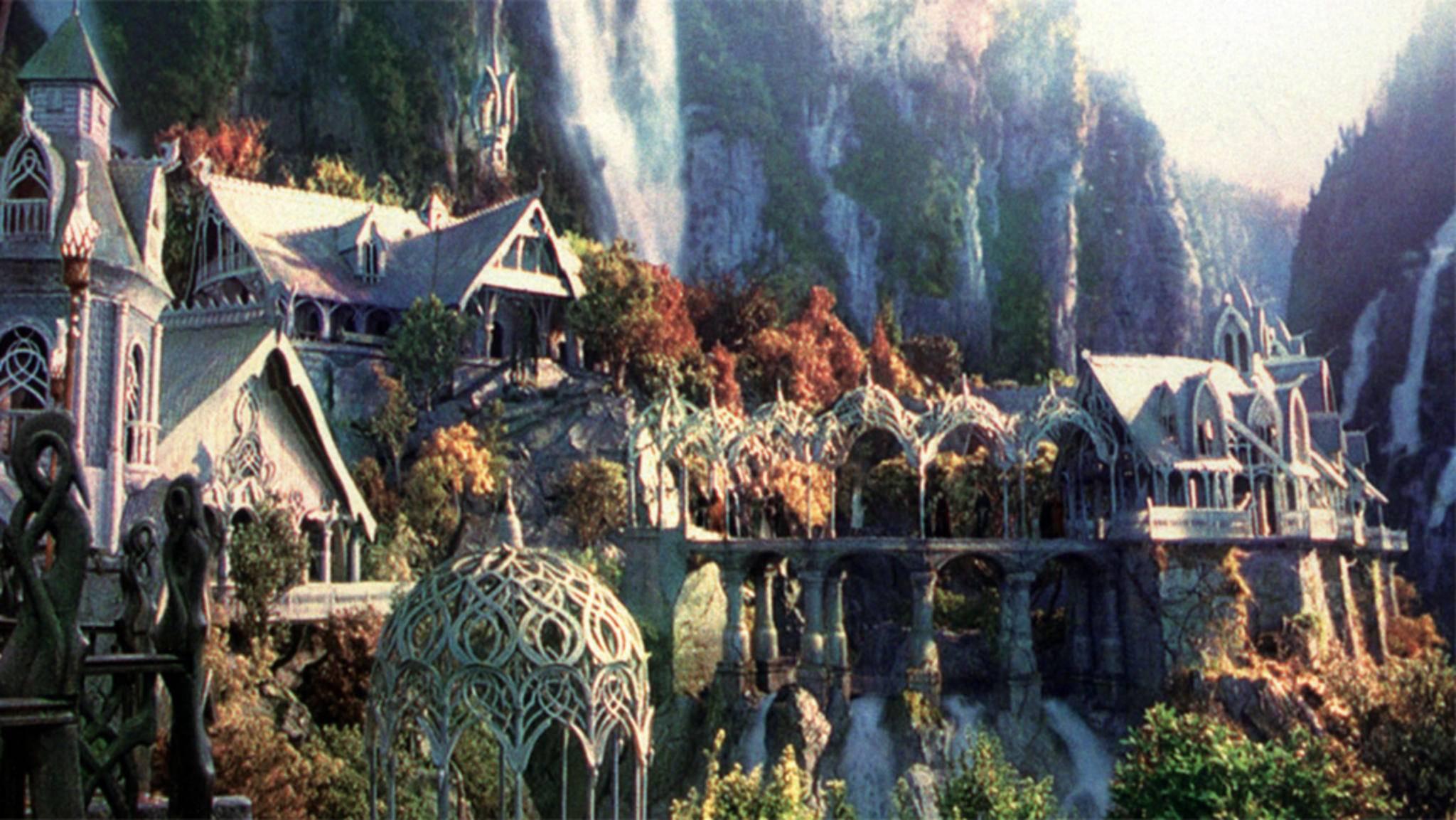 """Neben der """"Herr der Ringe""""-Serie wird mit """"Das Rad der Zeit"""" ein weiteres Fantasyformat entwickelt."""