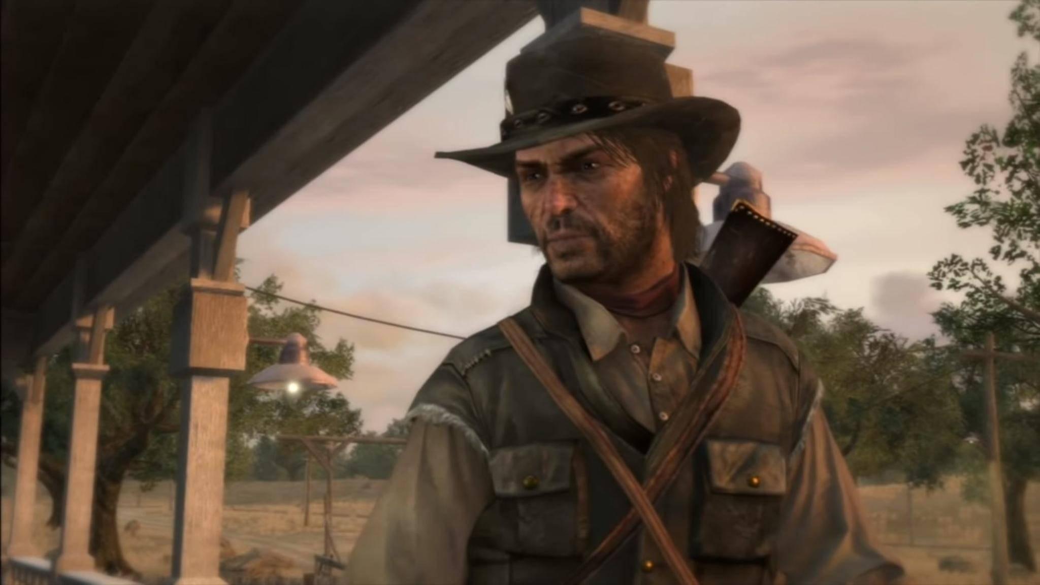 """""""Red Dead Redemption"""" gehört zu den besten Spielen auf der PS3, aber gibt es das Game auch für den PC?"""