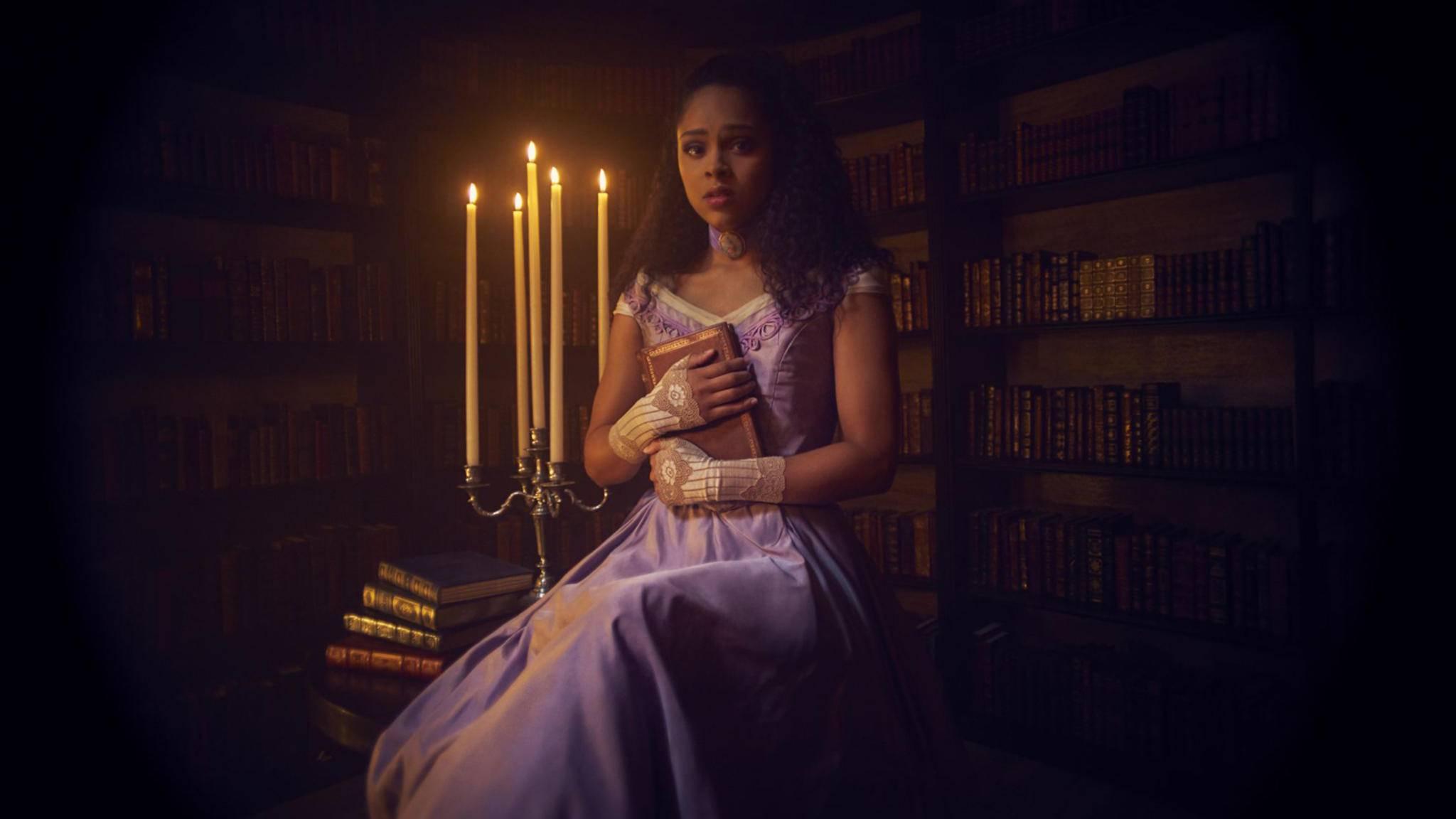 american horror story staffel 8 kritik geduld wird belohnt. Black Bedroom Furniture Sets. Home Design Ideas