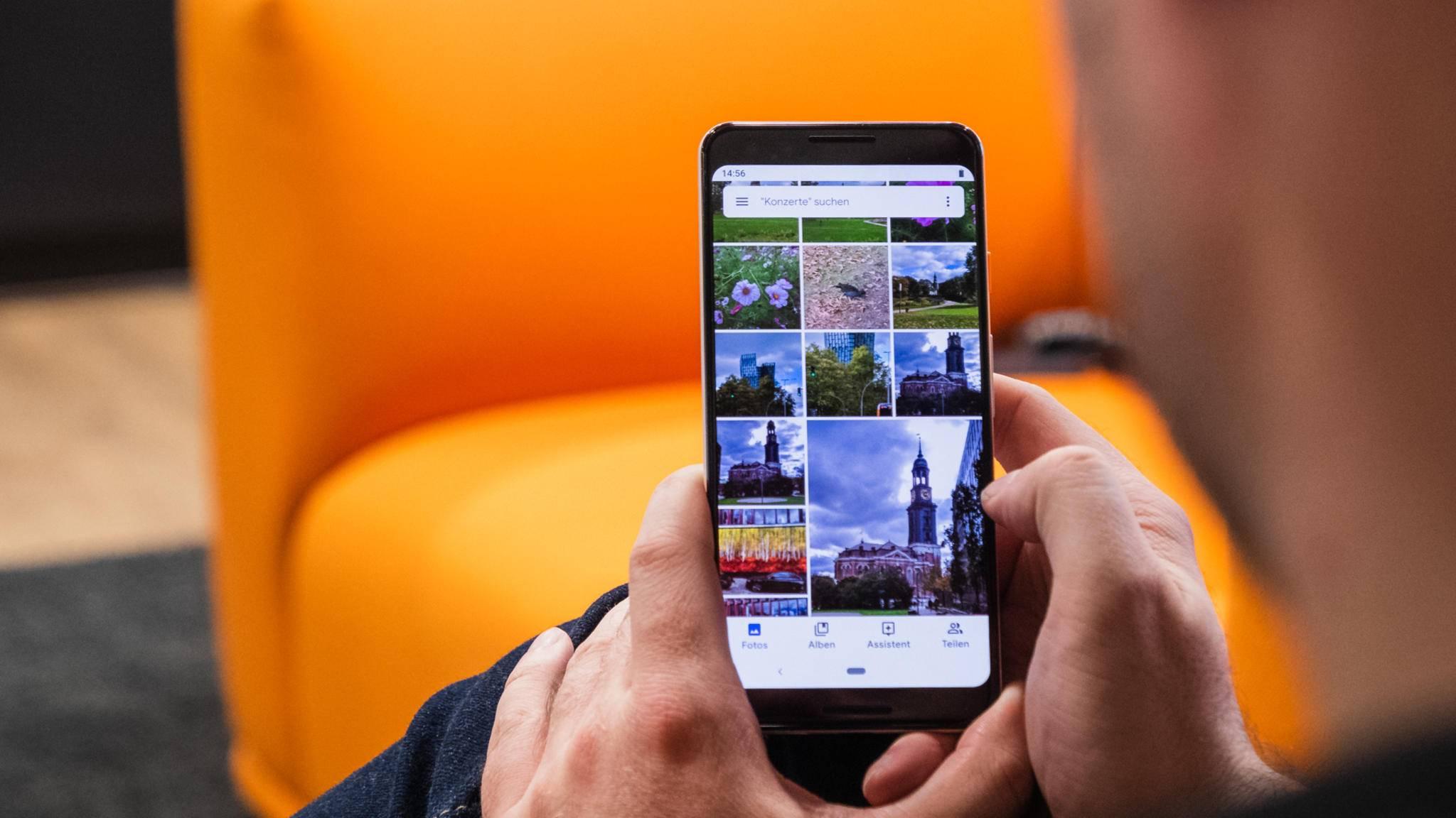 Das Google Pixel 3 Lite soll angeblich dieselbe Kamera bekommen wie das Pixel 3 (hier im Bild).