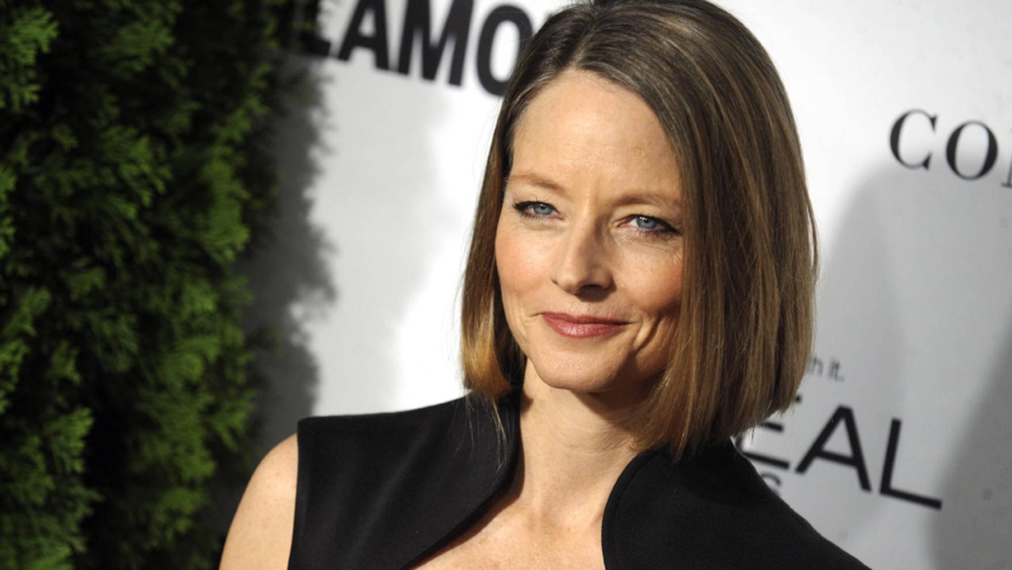 Jodie Foster fesselt mit ihren Filmen schon seit Jahrzehnten das Publikum.