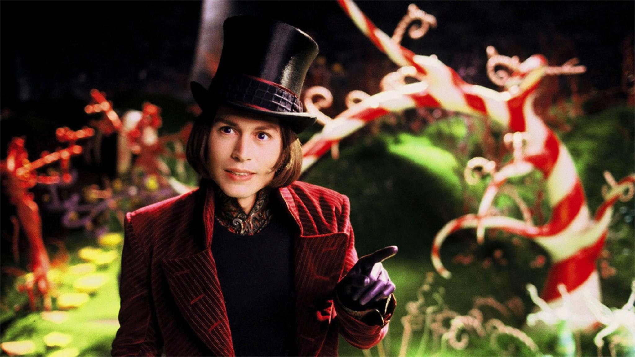 Das Prequel soll zeigen, wie Willy Wonka zu dem wurde, der er ist.