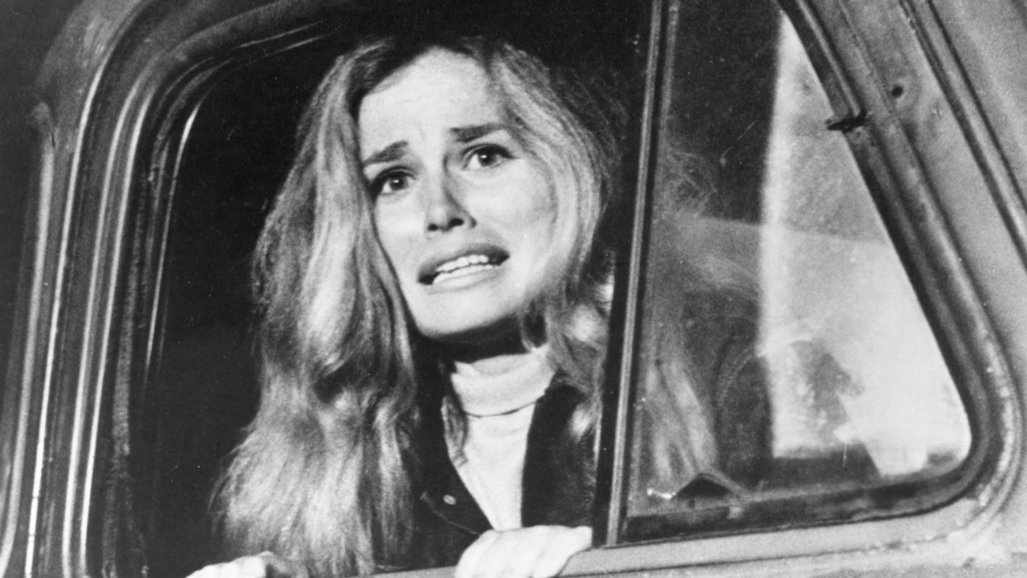 """Mit """"Nacht der lebenden Toten"""" legte George A. Romero den Grundstein des modernen Horror-Genres."""