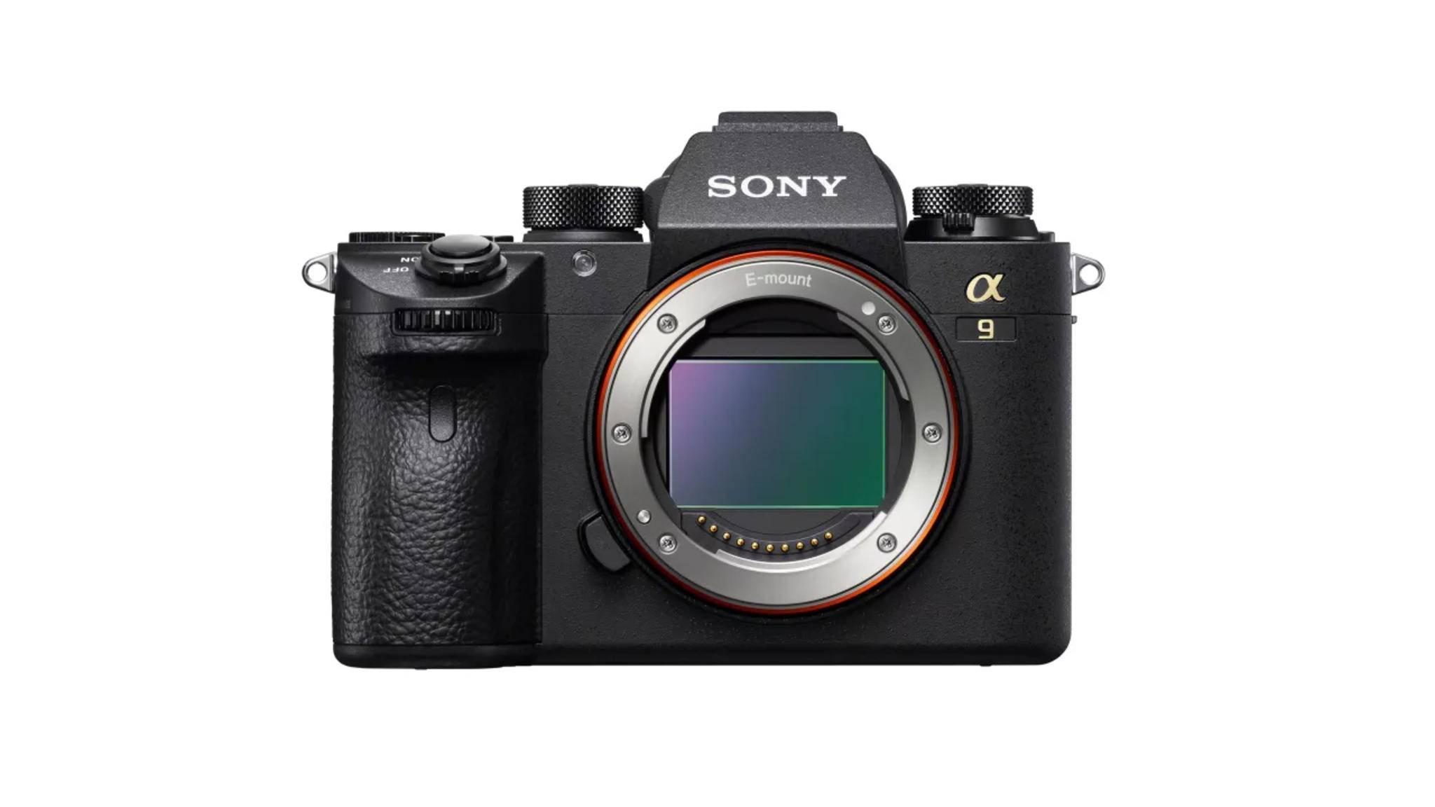 Sony hat angeblich einen neuen Sensor für 8K-Videos in Arbeit.