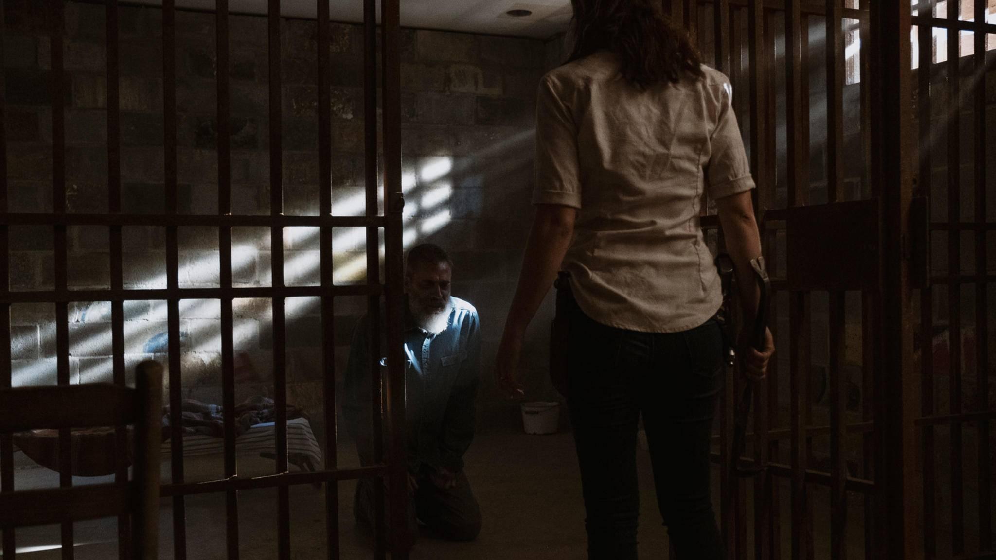 """""""The Walking Dead"""" hat einigen """"Supernatural""""-Darstellern Unterschlupf gewährt."""