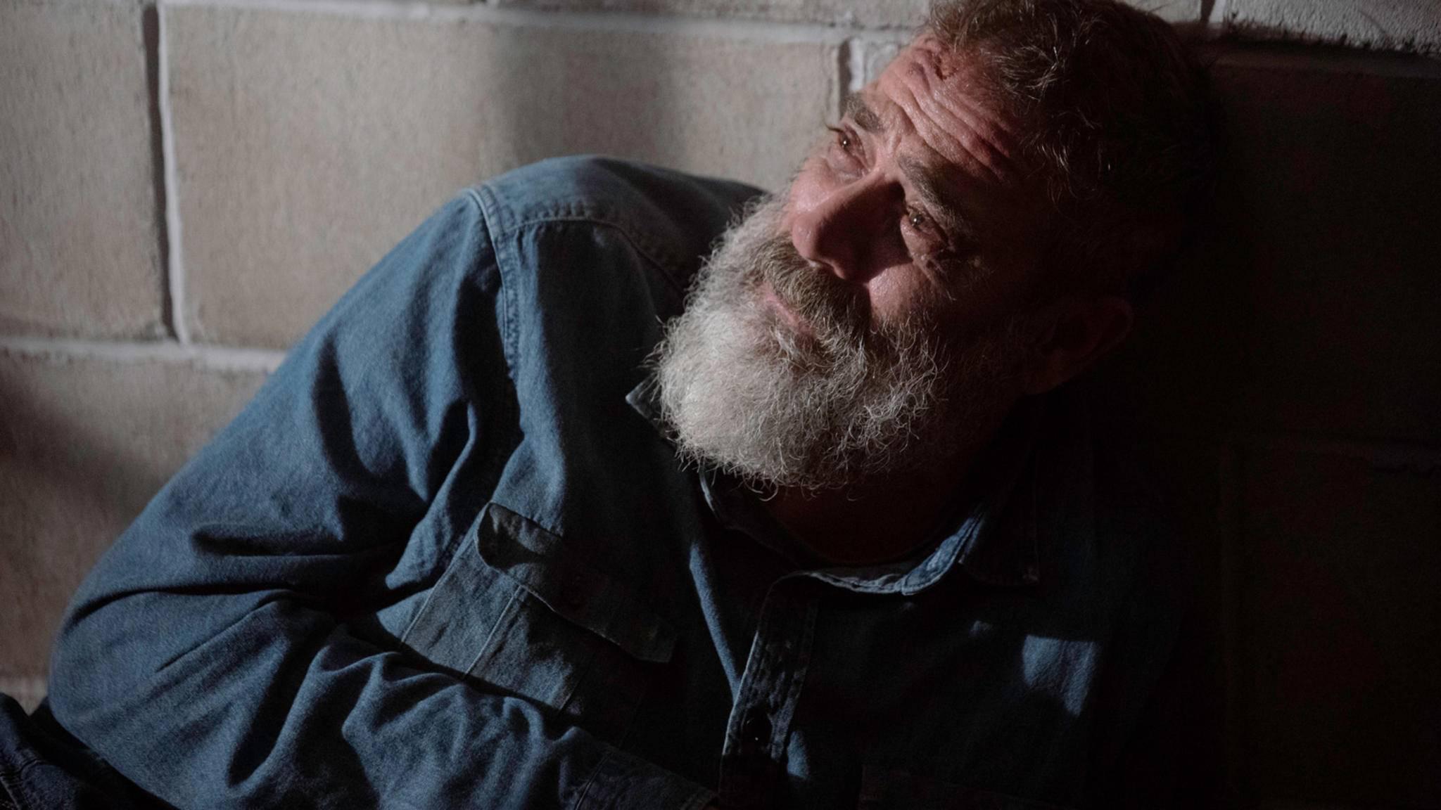 """Freund oder Feind? Das dürfte sich in Staffel 9B von """"The Walking Dead"""" endgültig klären."""