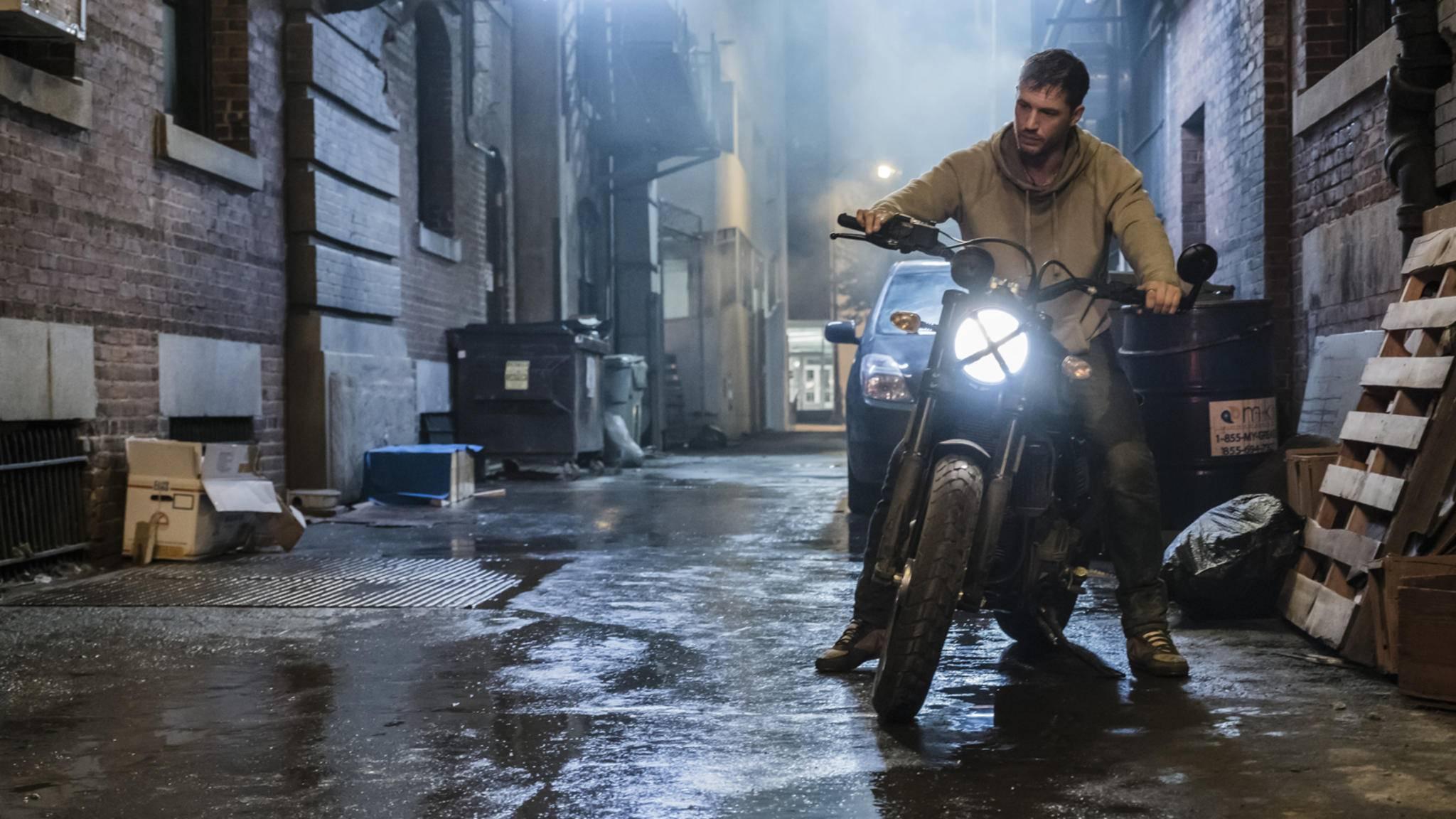 """""""Morbius"""" und """"Venom 2"""": Nimmt Sonys Spiderverse jetzt Fahrt auf?"""