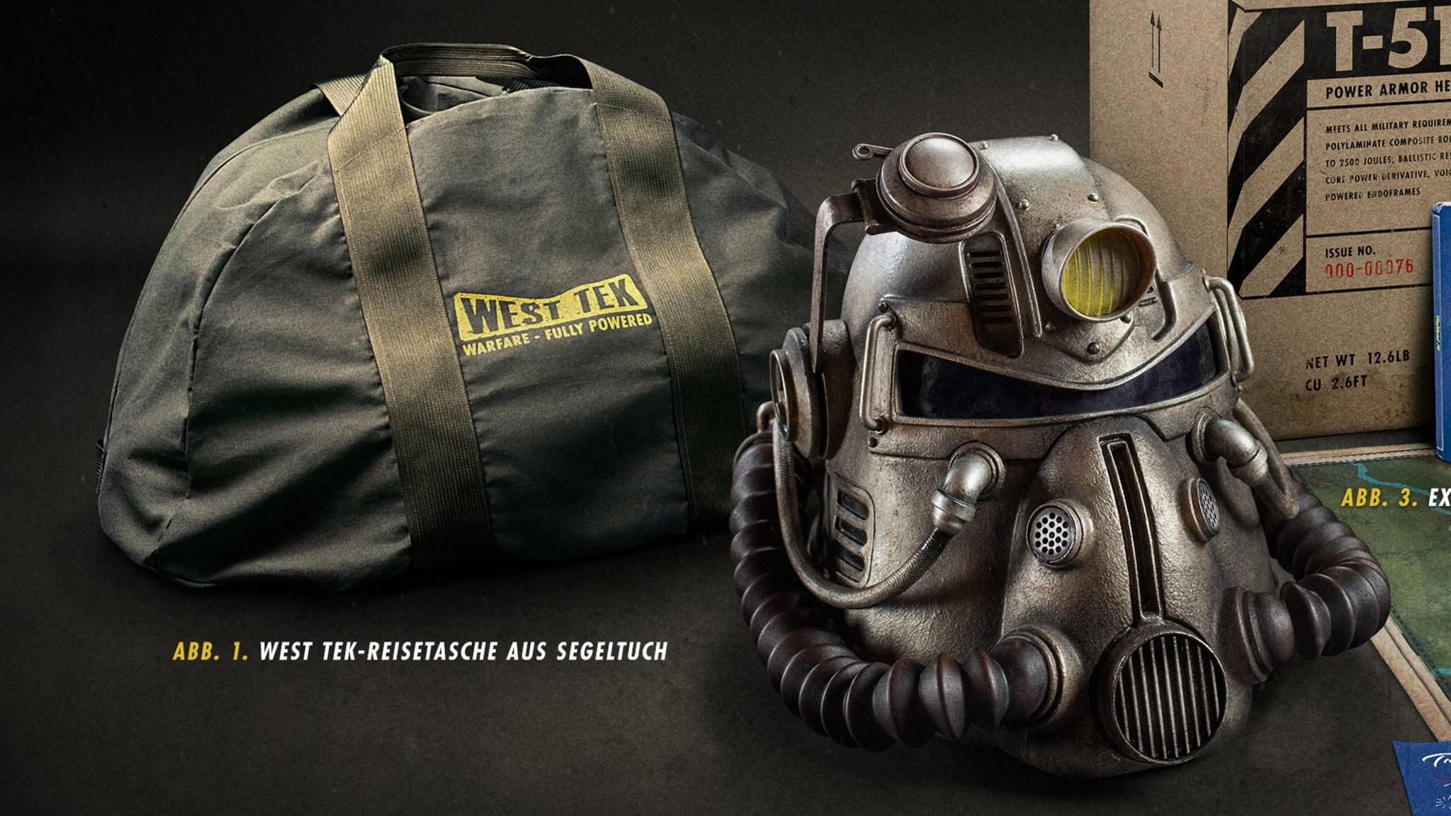 "Bethesda hat viel Ärger mit ""Fallout 76"" ..."