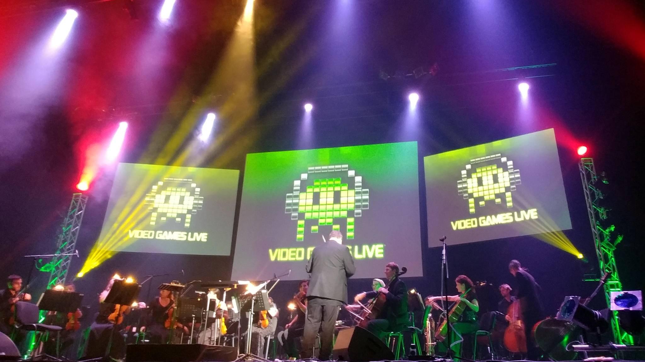 """""""Video Games Live"""" spielt die größten Games-Soundtracks mit großem Orchester. Wir haben mit Initiator Tommy Tallarico gesprochen."""